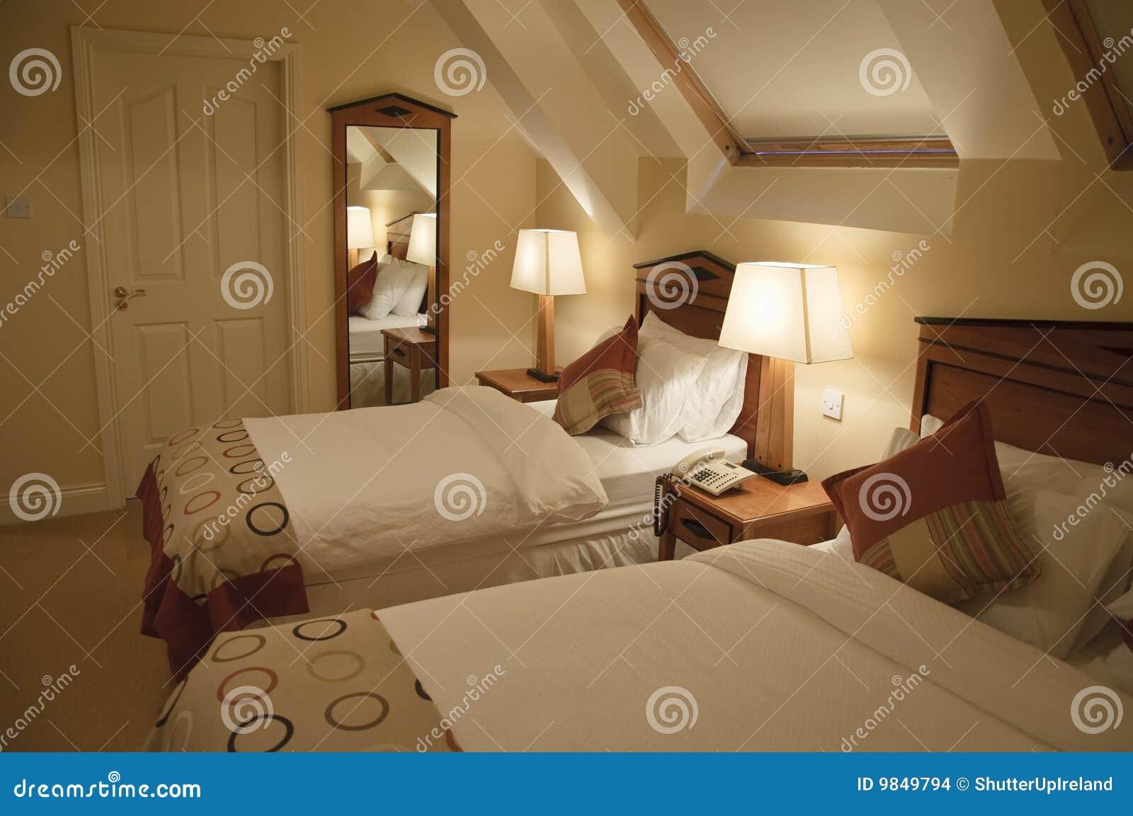 Int Rieur De Luxe De Chambre Coucher Moderne Images Stock Image 9849794