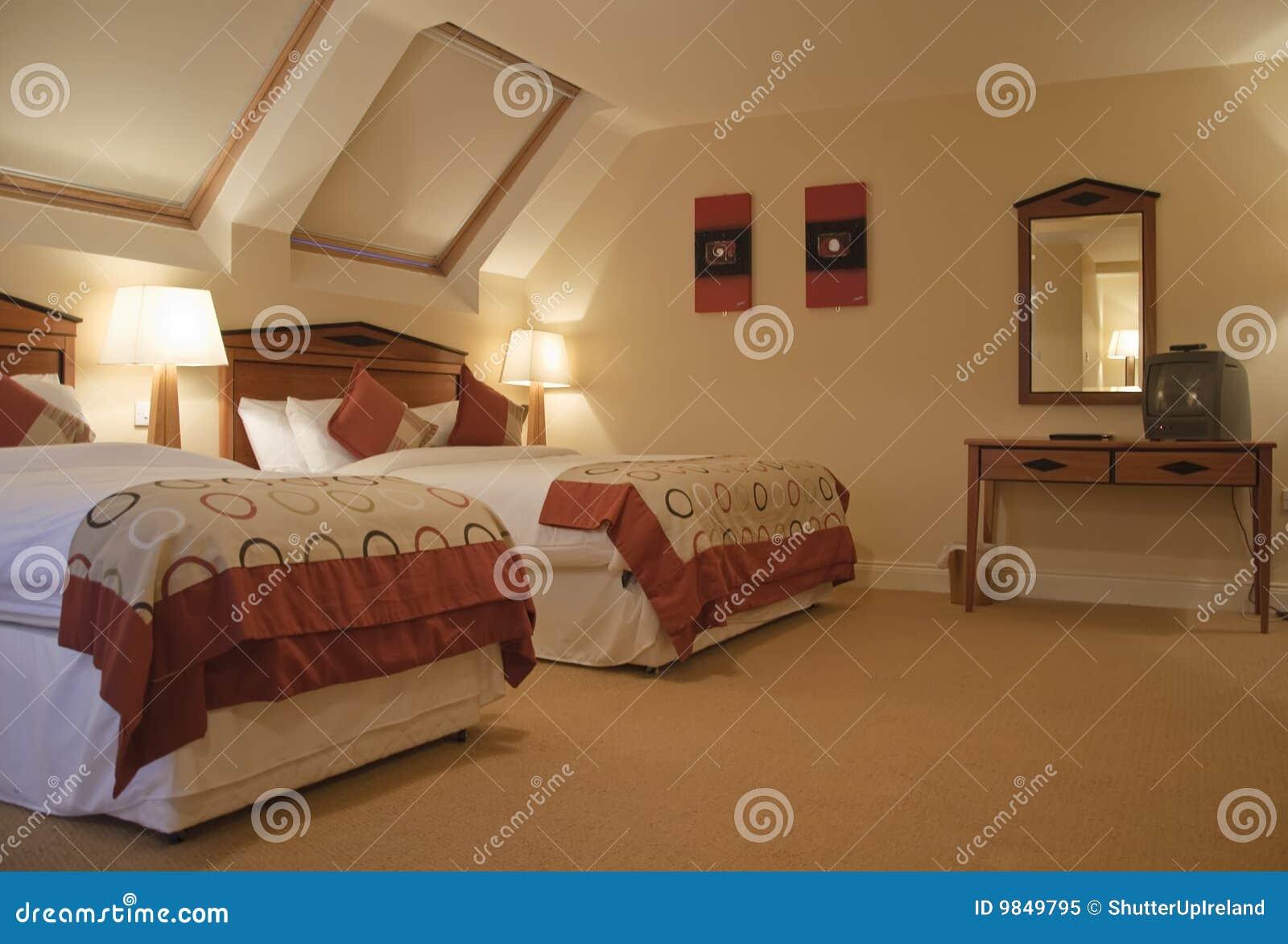 int rieur de luxe de chambre coucher moderne photo libre. Black Bedroom Furniture Sets. Home Design Ideas