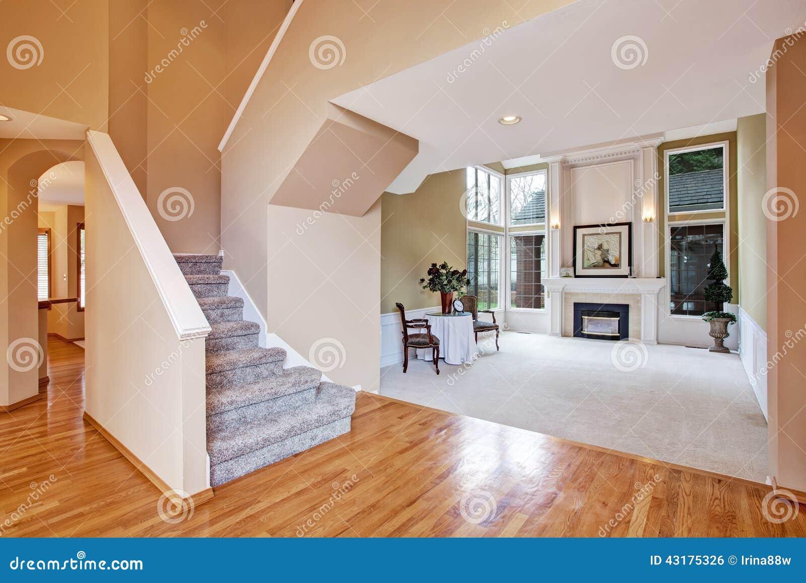 Interieur maison de luxe salon for Interieur luxe maison