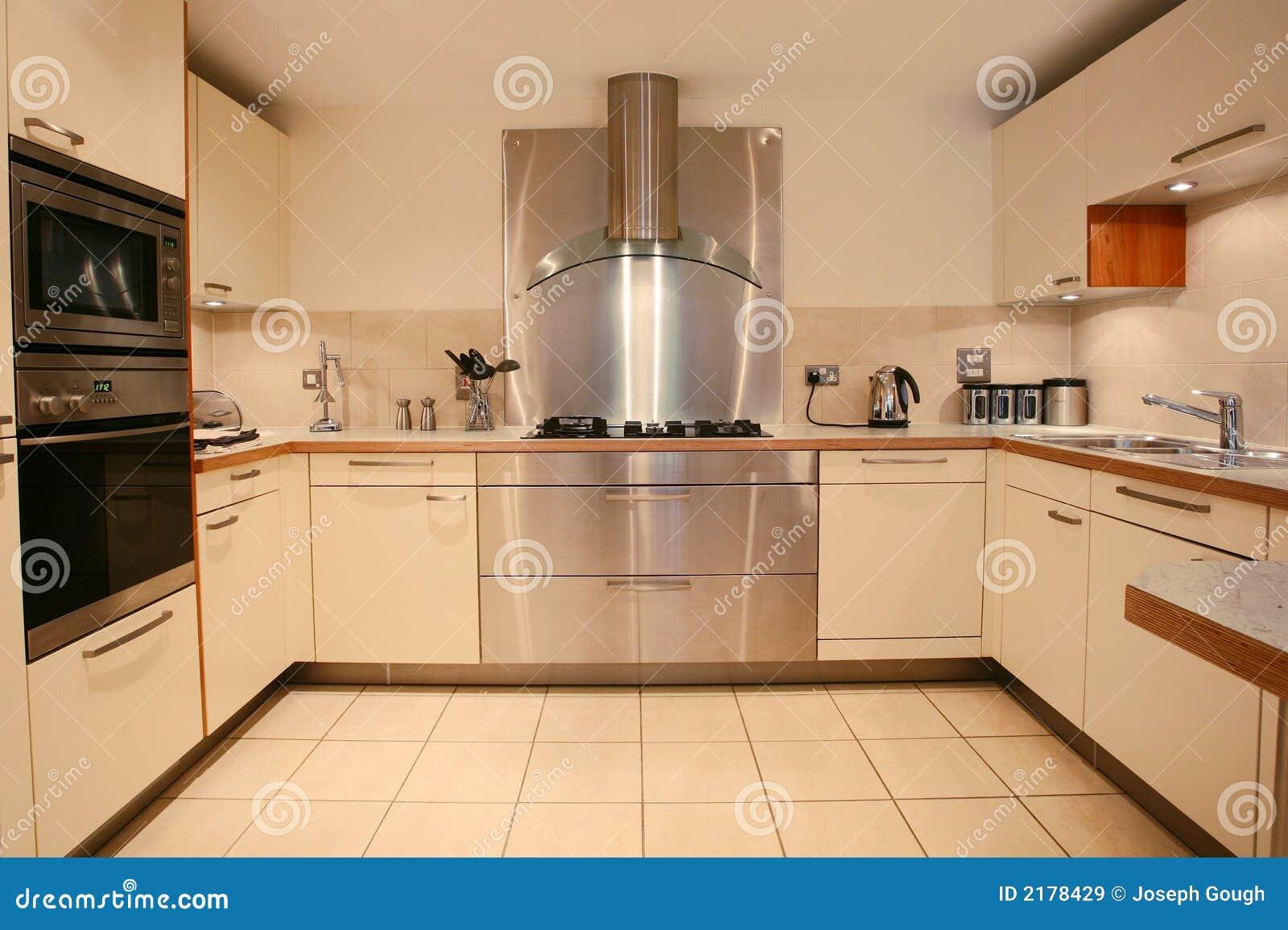 cuisine moderne luxe » Photos de design d\'intérieur et décoration ...