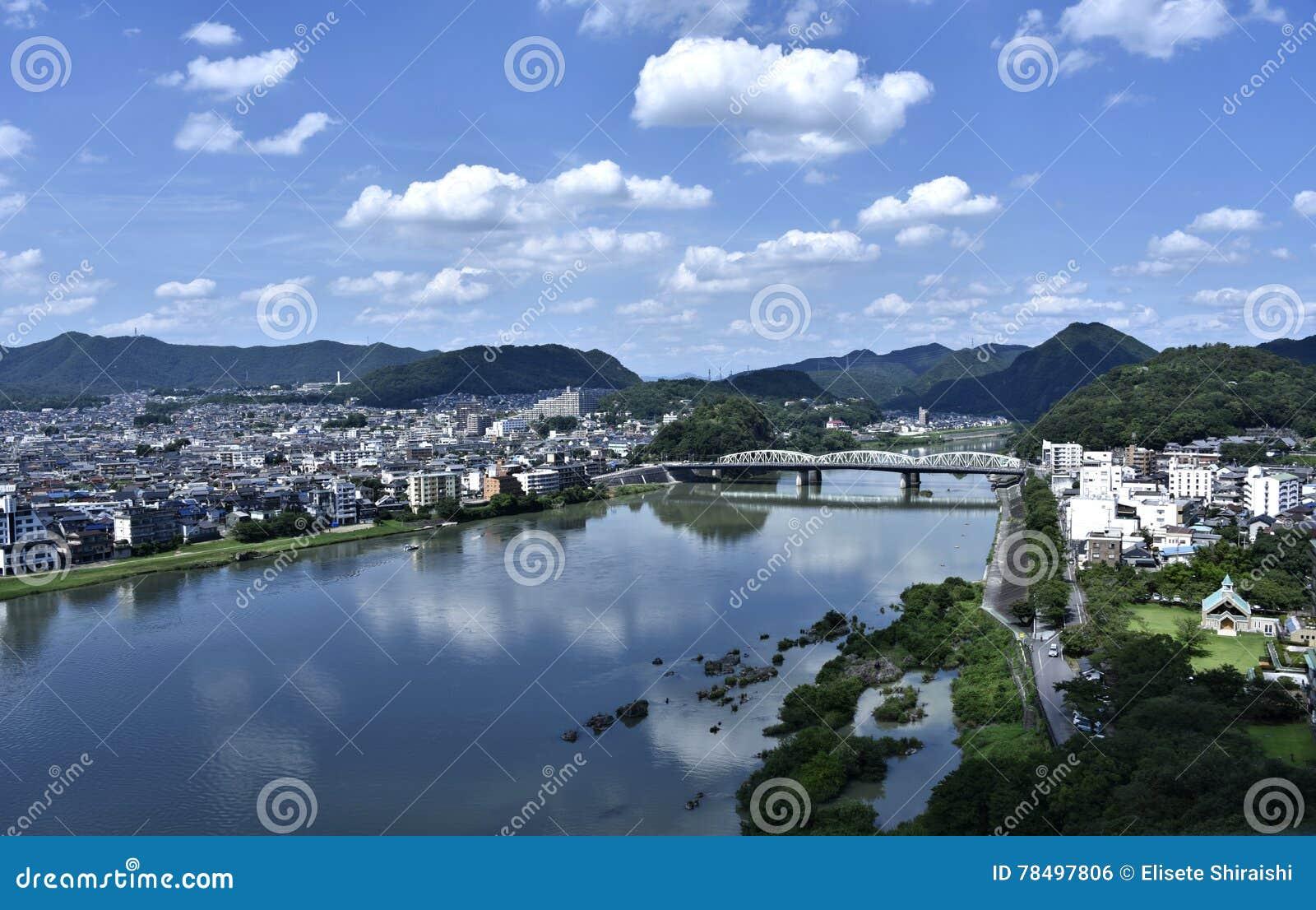Inuyama-Shi