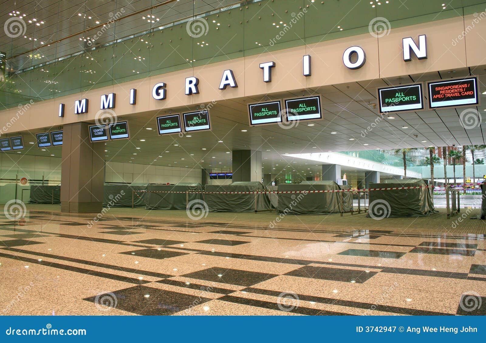 Invandring