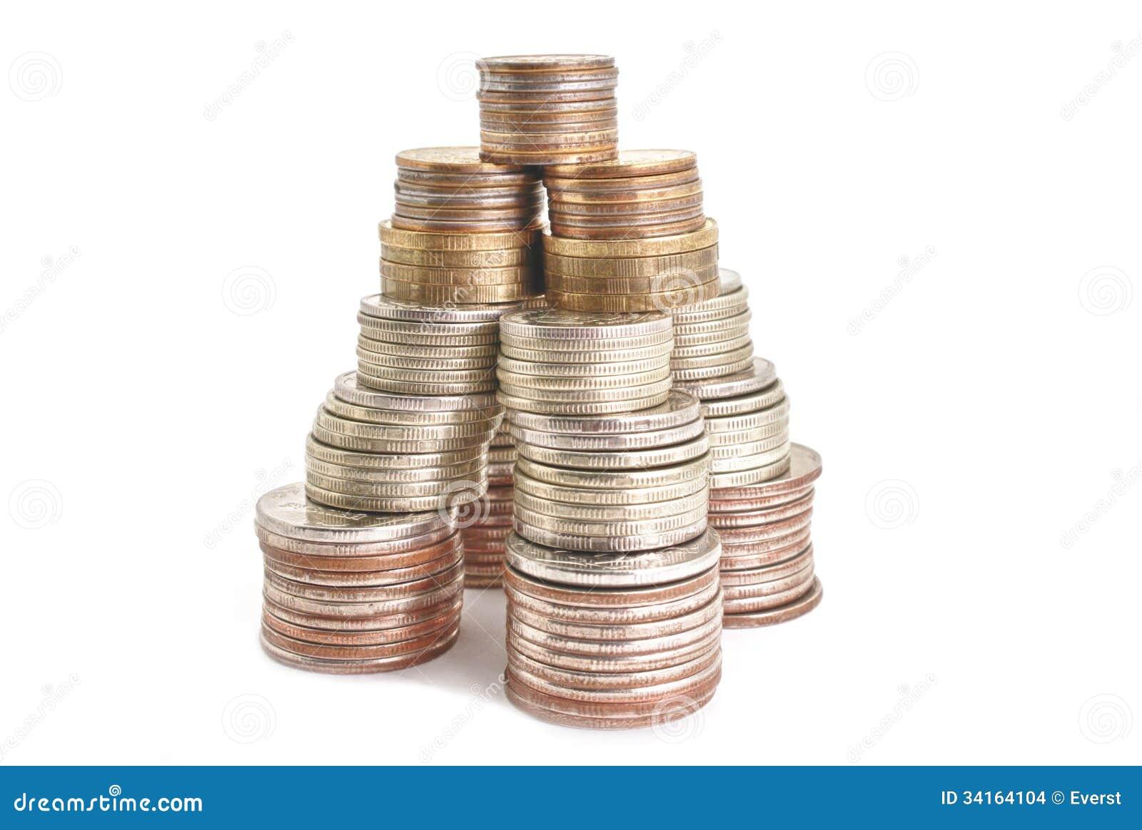 Invente l argent de roubles dans la tour de forme financière
