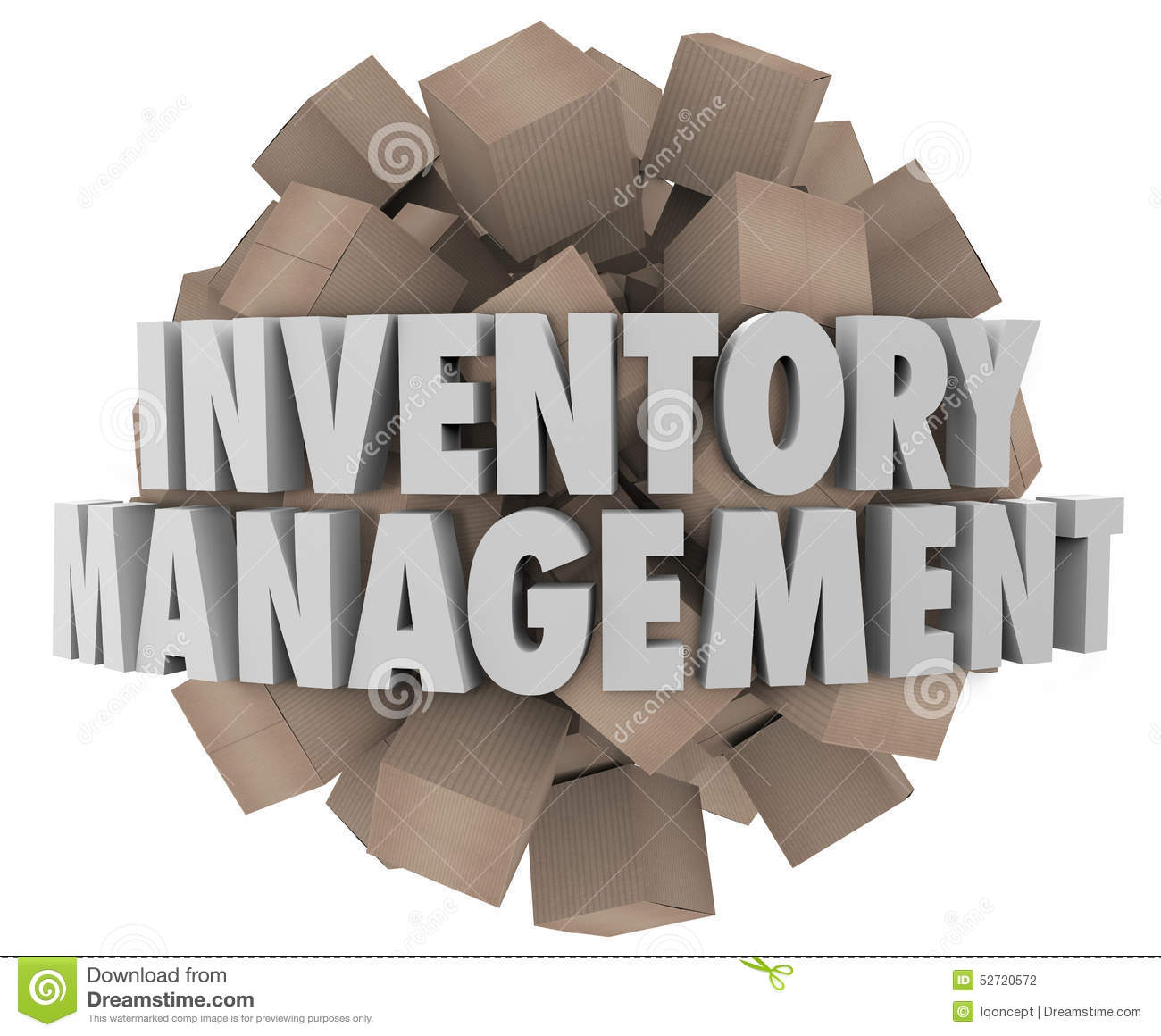 inventory control forms free download