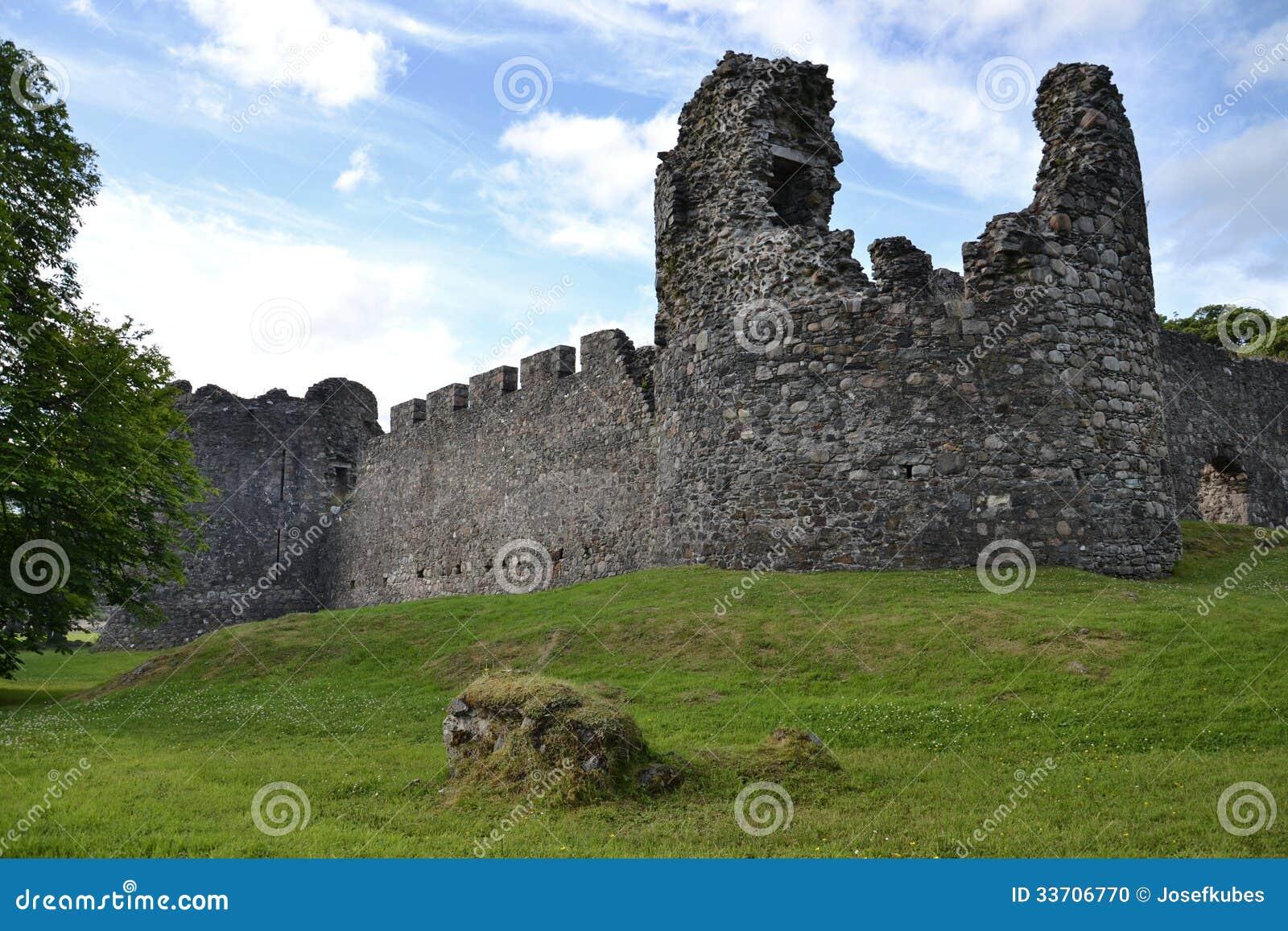 Fort William United Kingdom  city photo : Inverlochy, Highland