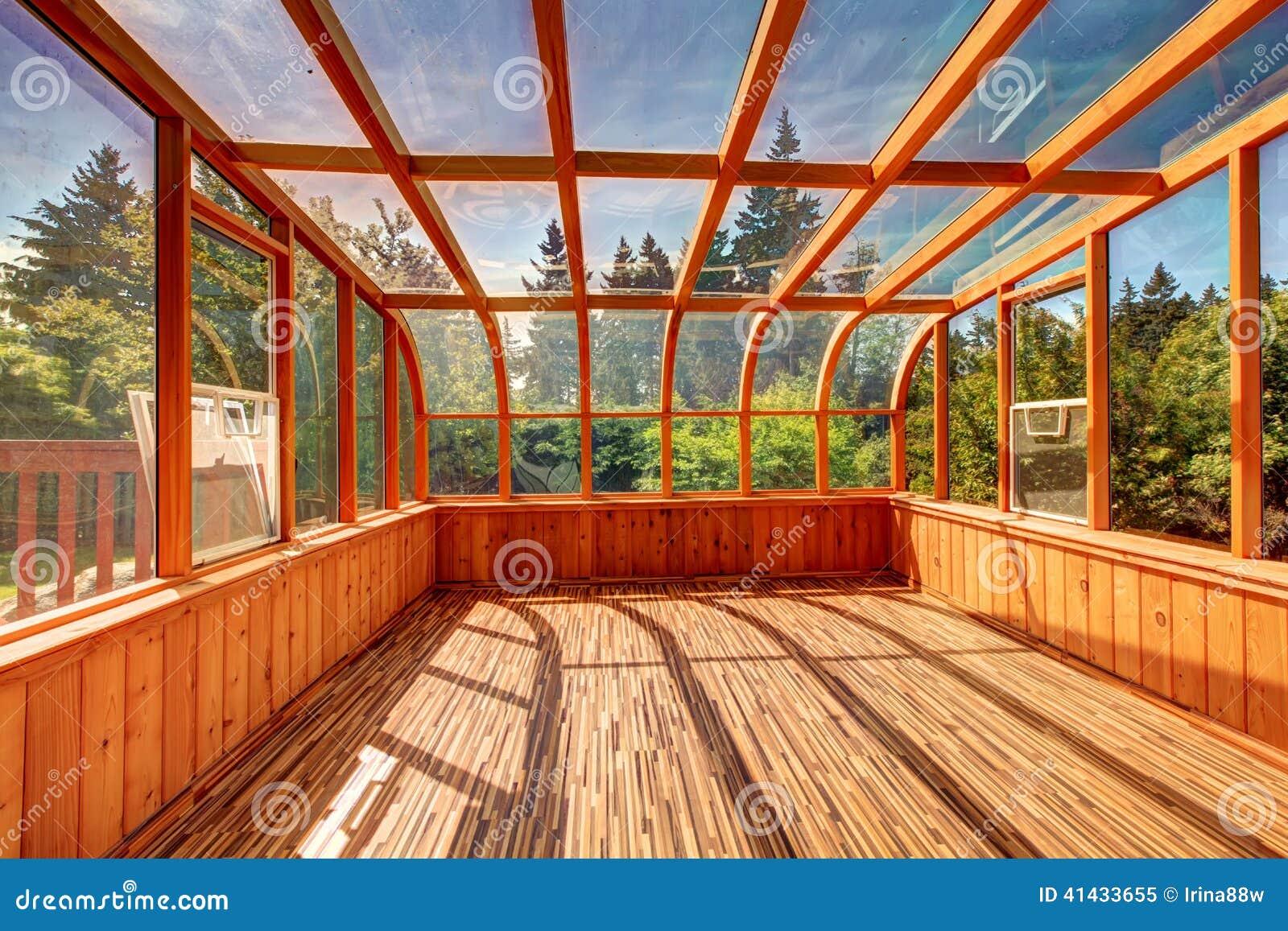 Invernadero de cristal casero foto de archivo imagen - Invernadero de cristal ...