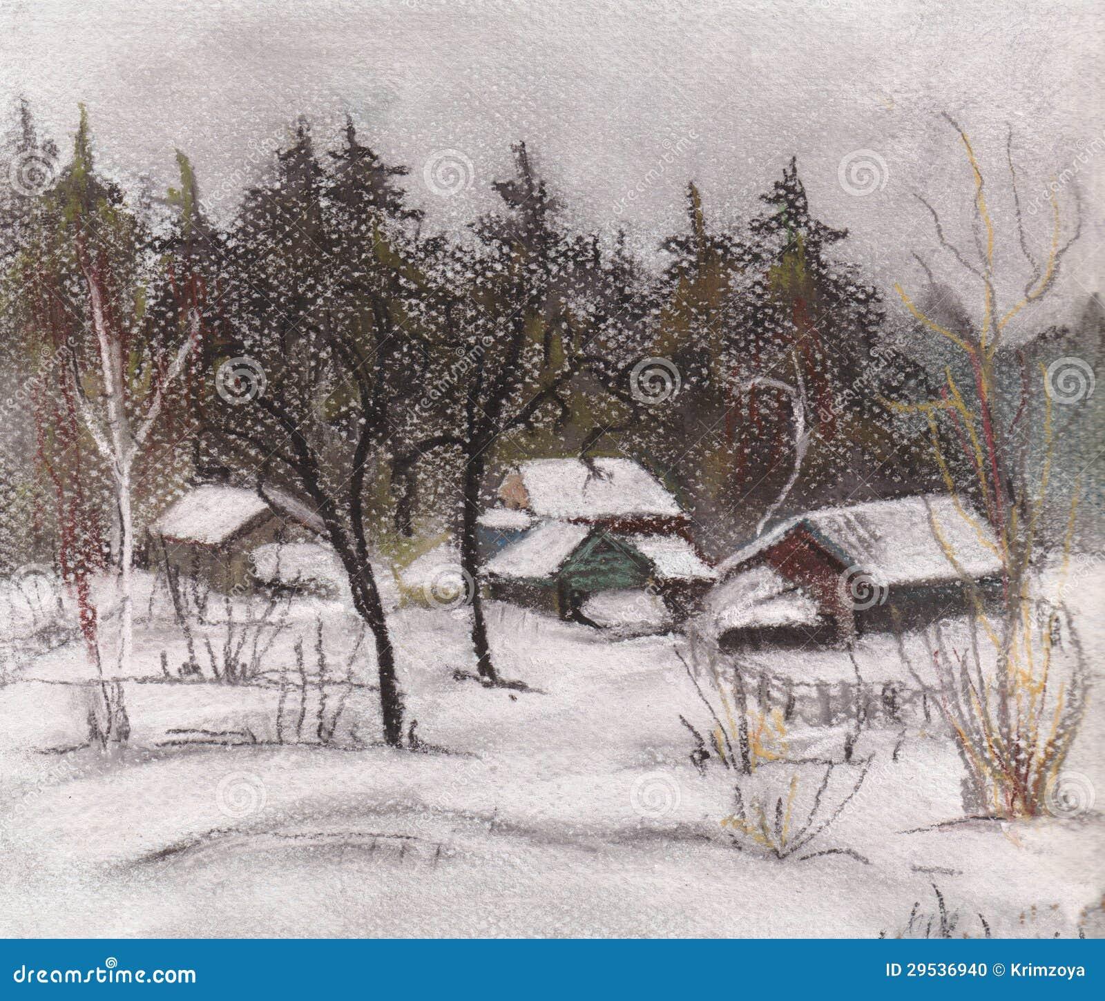 Inverno da neve
