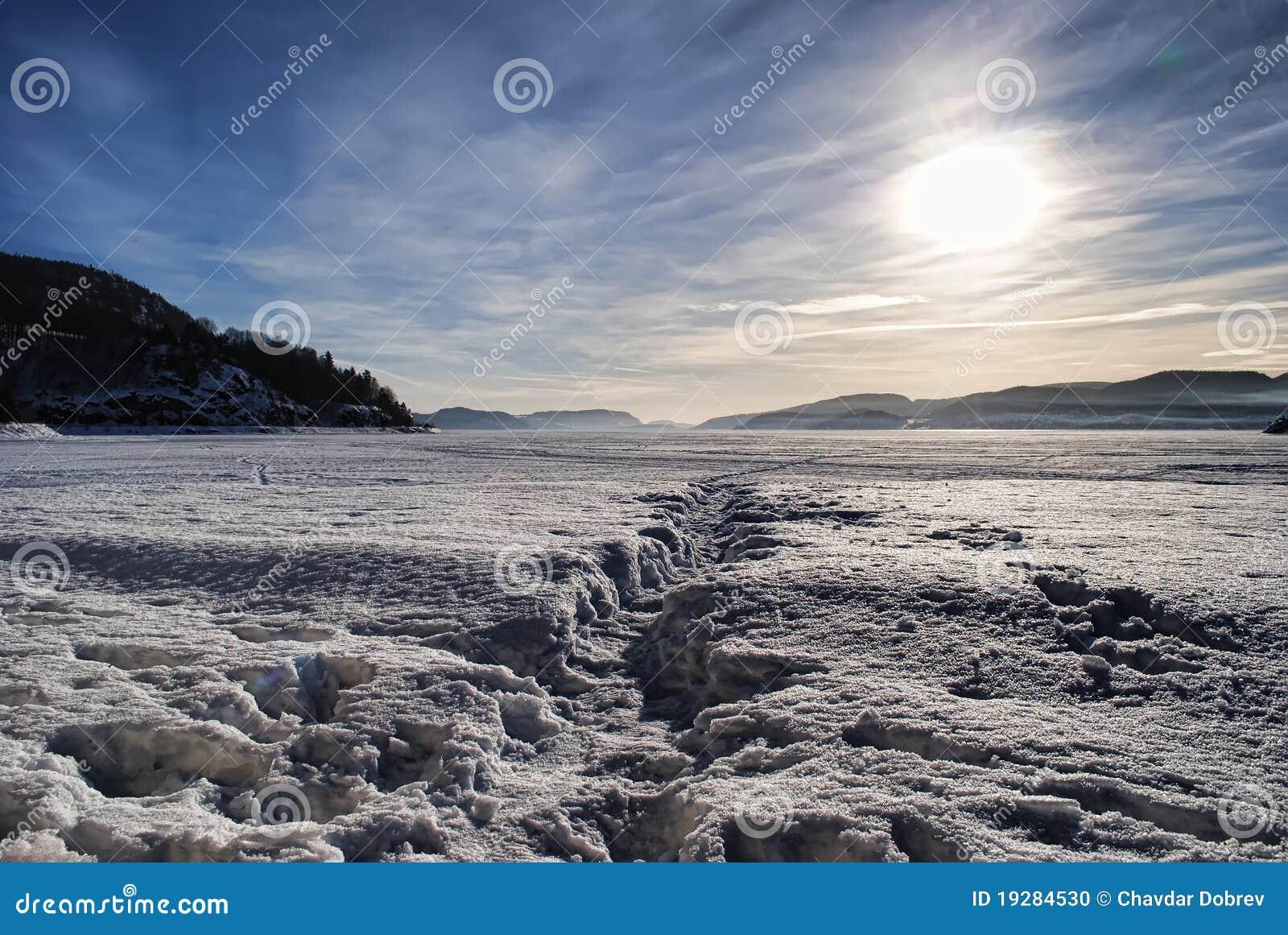 Inverno norueguês