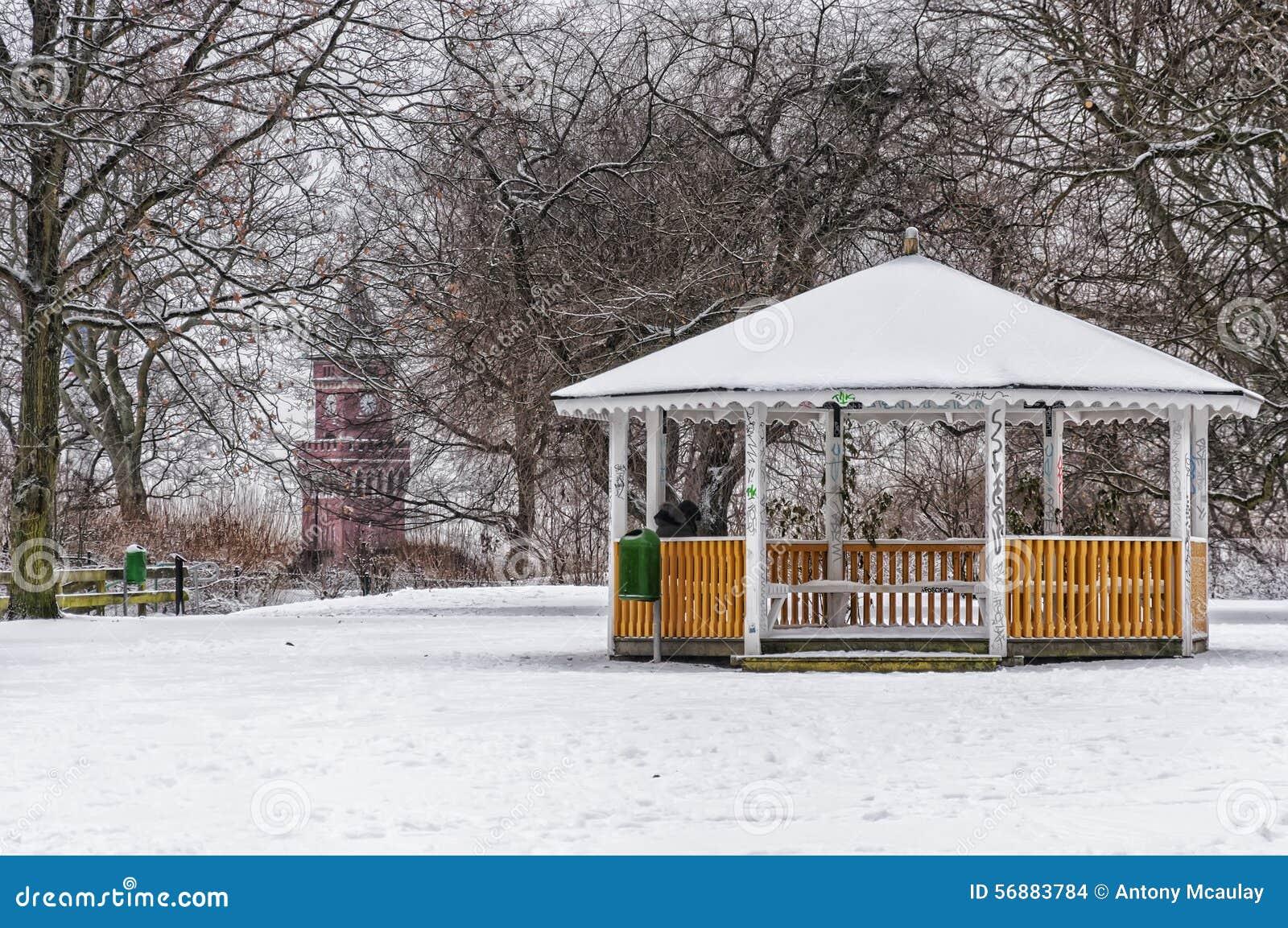 Inverno Parklife
