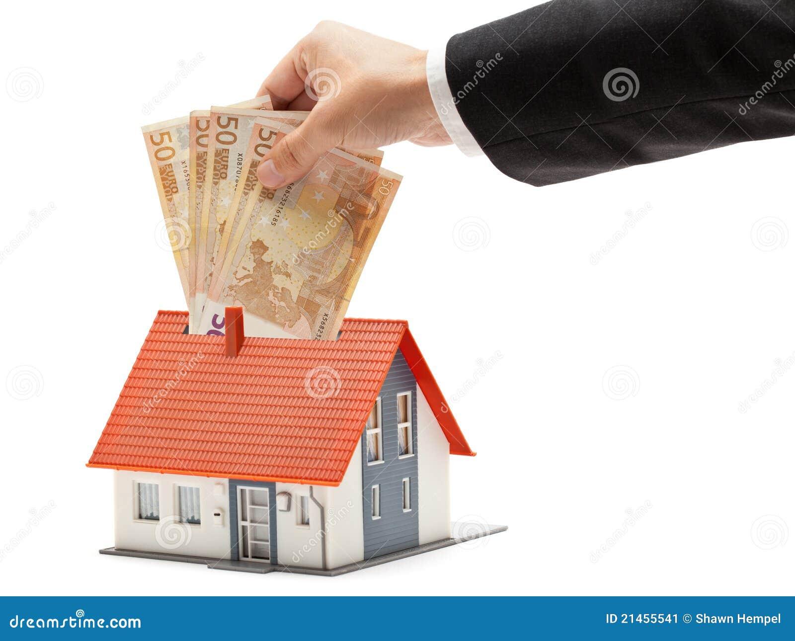 Inversión de propiedades inmobiliarias