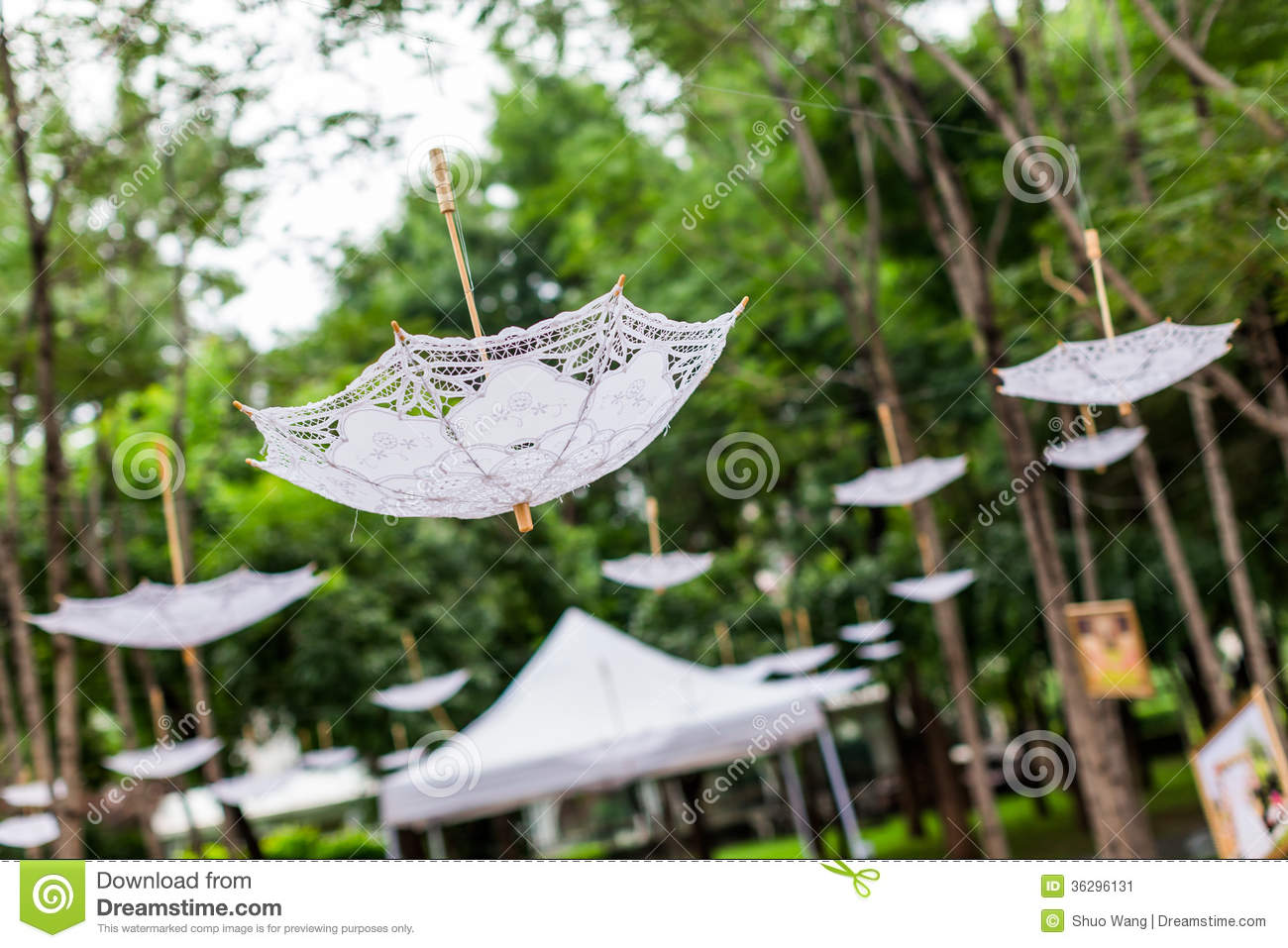Inverted umbrella decoration stock image image of hanging holiday inverted umbrella decoration junglespirit Image collections