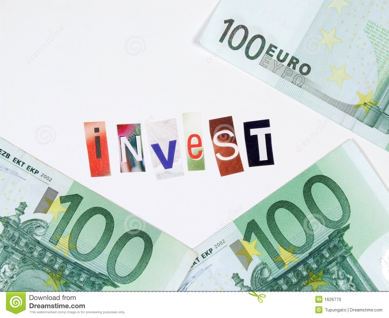 How to invest in the euro