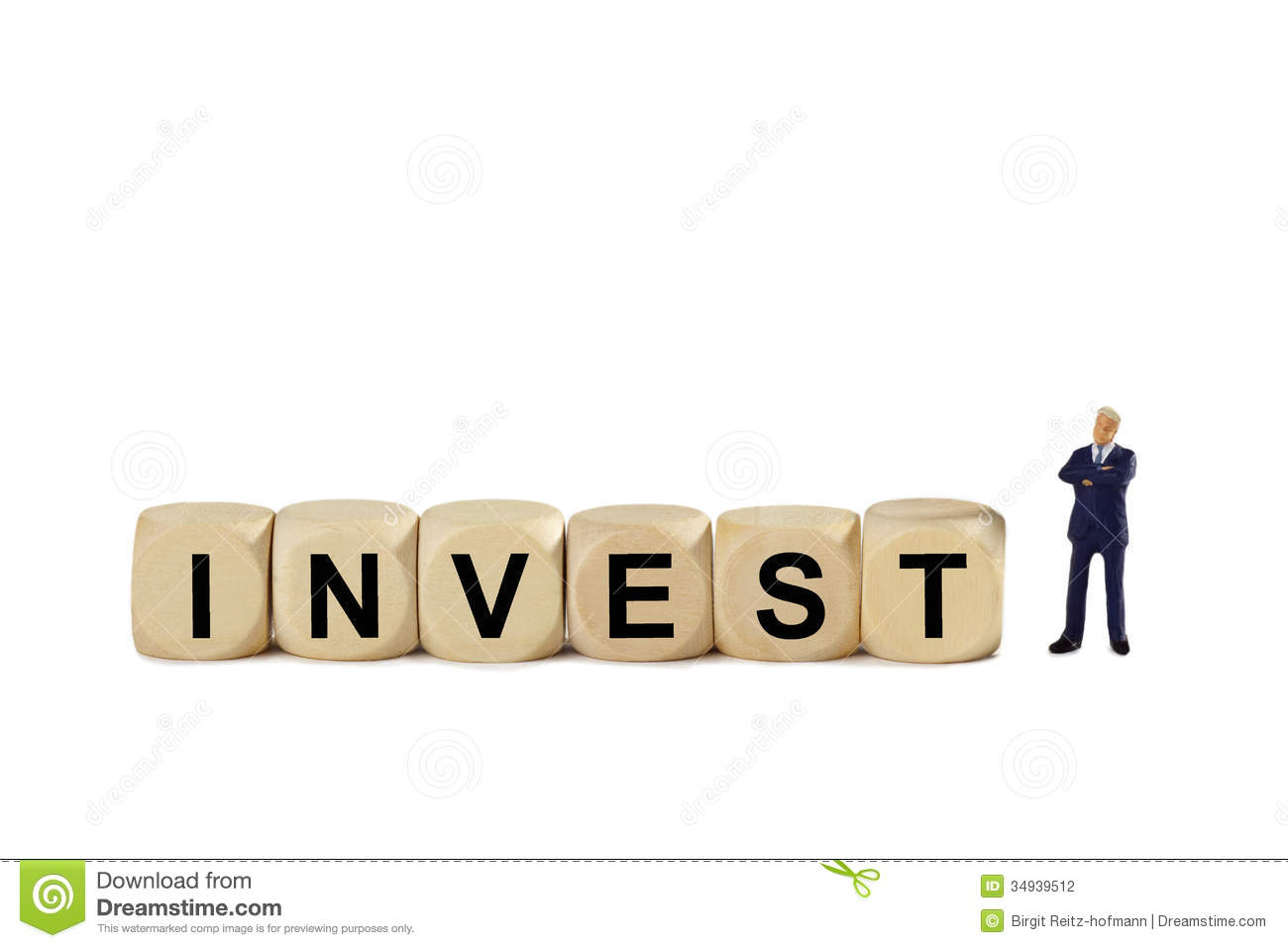 Invest in Your Time Business