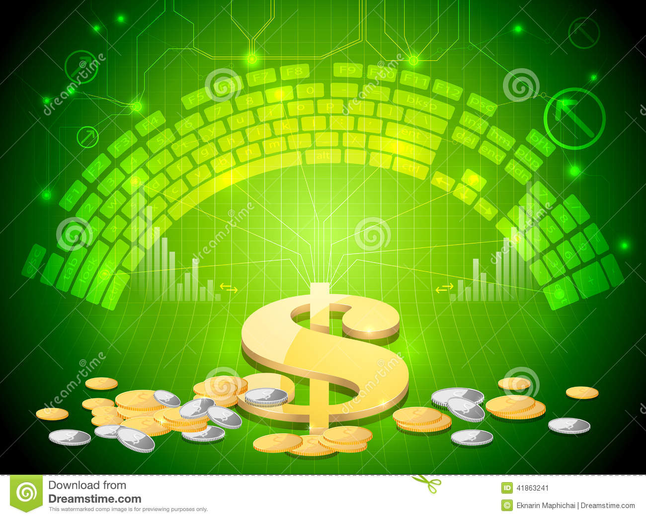 Option trading as a business