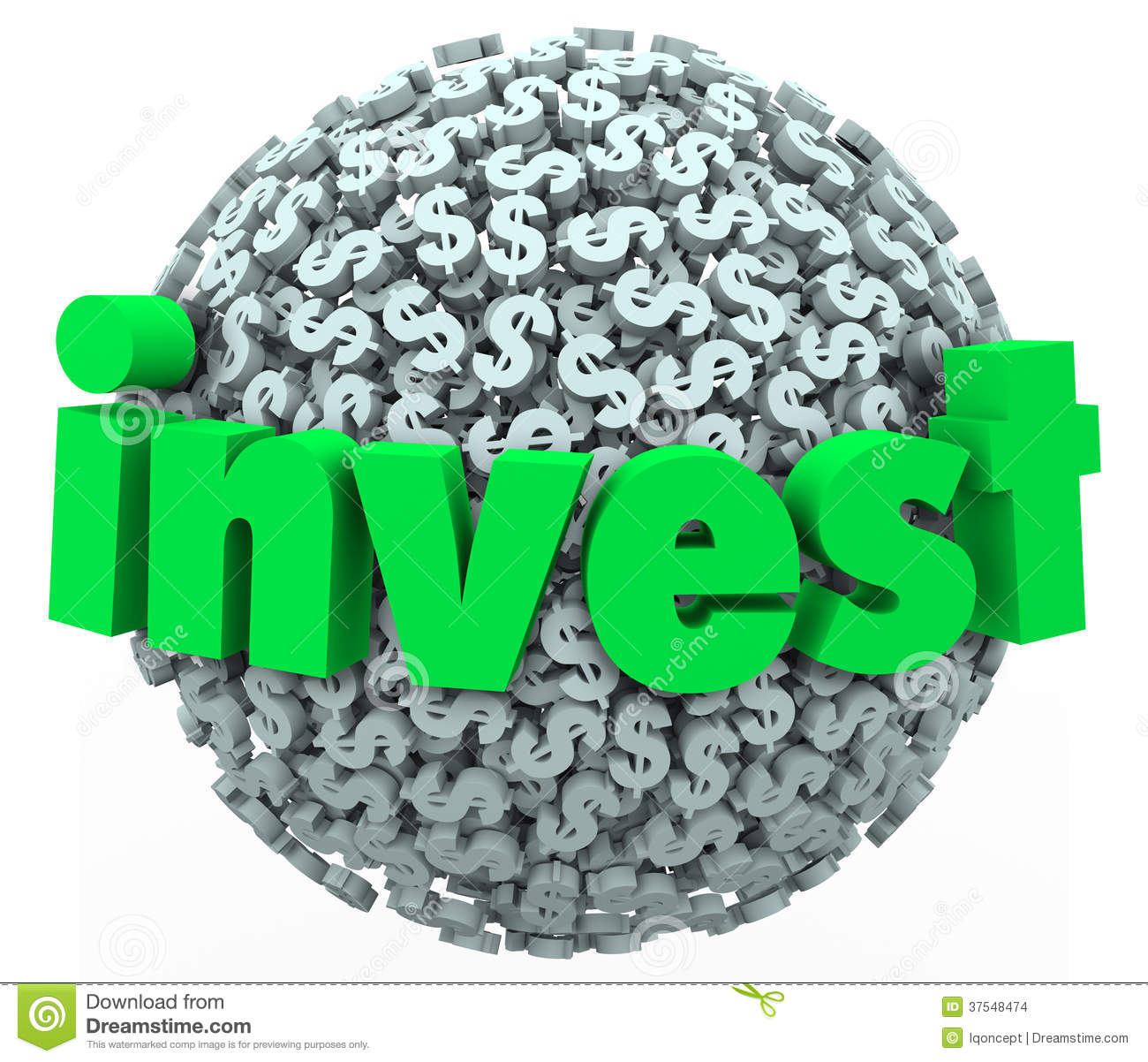 investing money Start saving and investing as soon as you've paid off your debts 4 | saving and investing your first step making a financial plan finding money to save or invest if you are spending all your income, and never have money to.