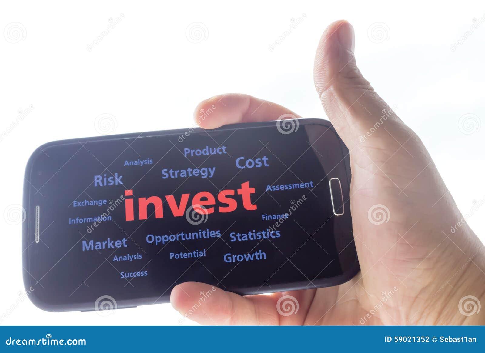 Investeer