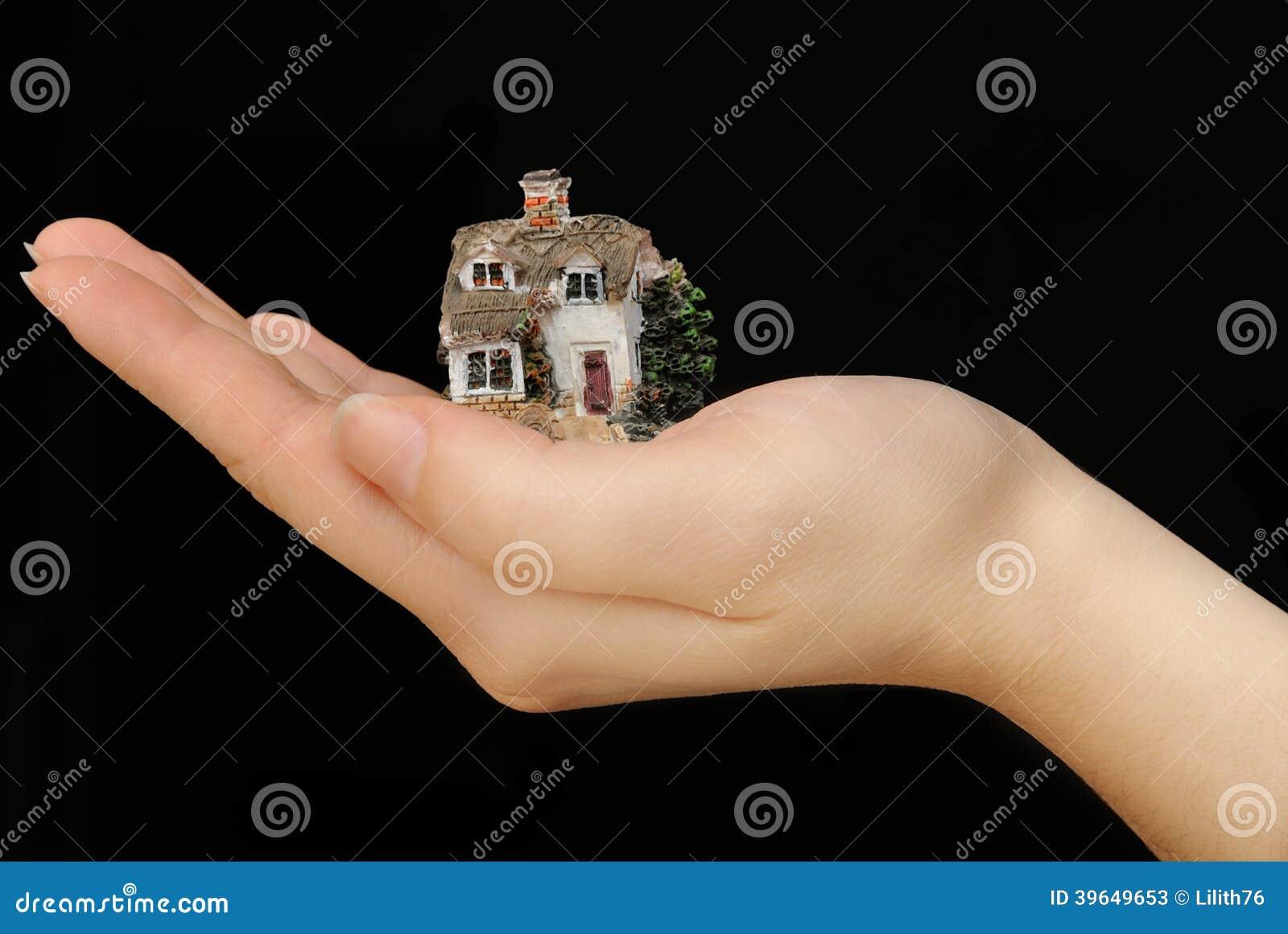 Investeer binnenshuis bezit