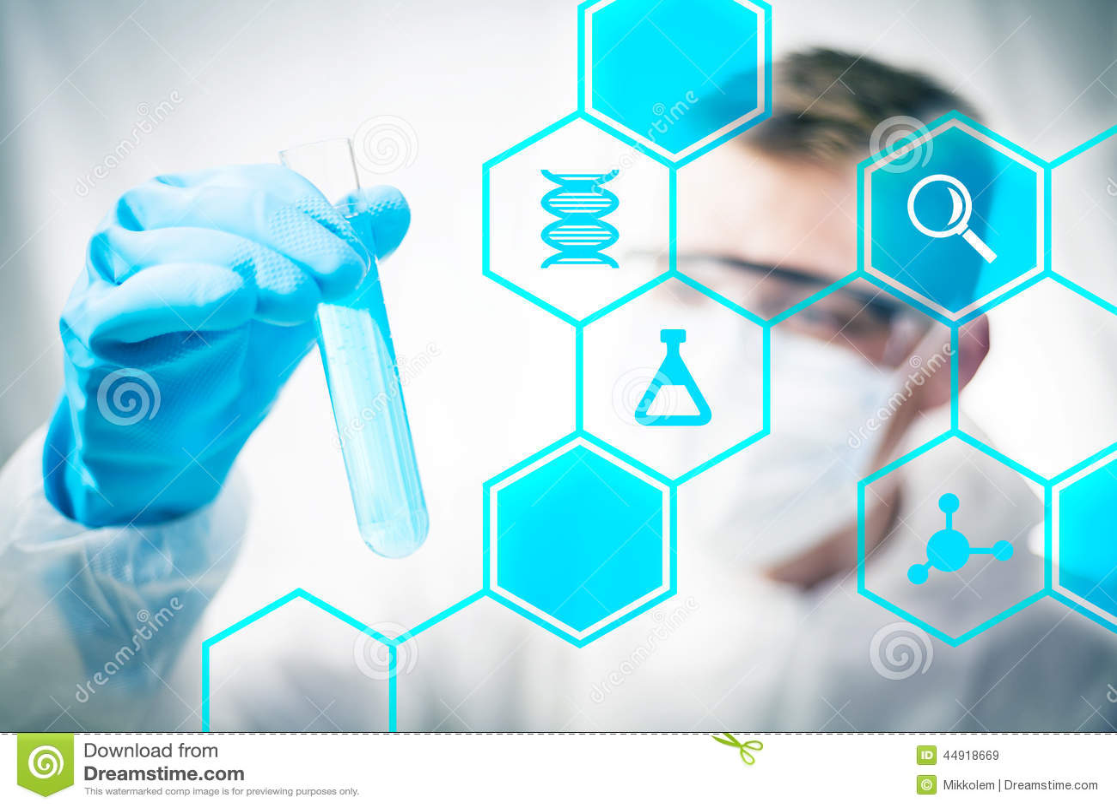 Investigação médica