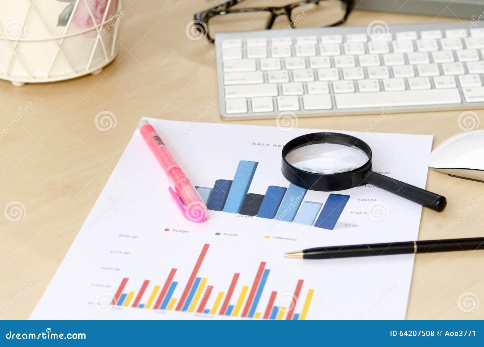 Investigación empresarial de la contabilidad