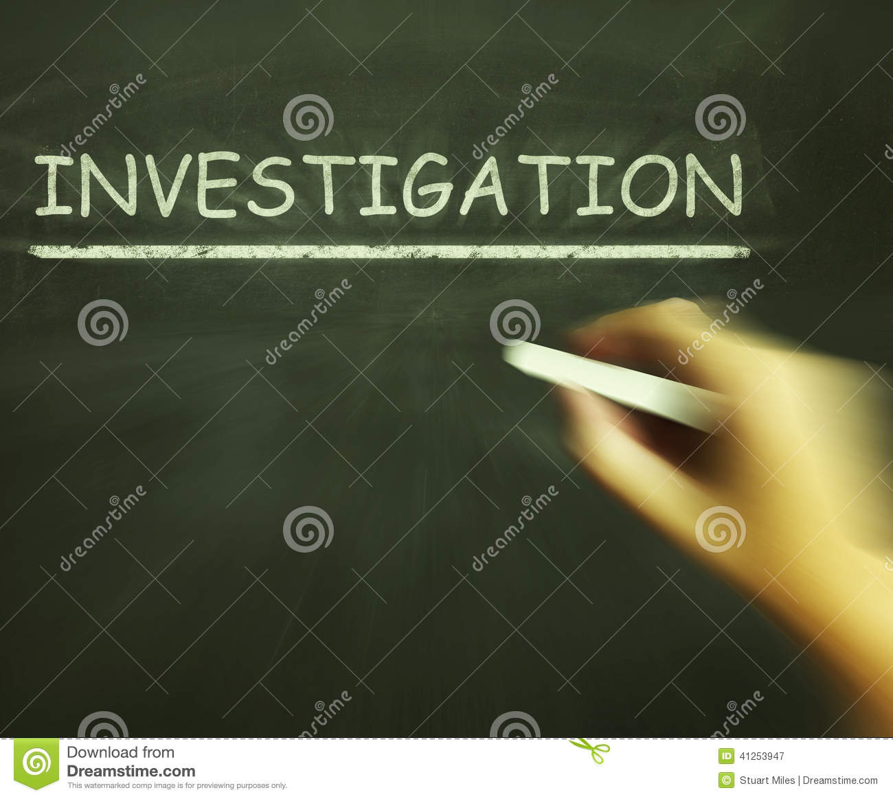 an investigation to find out the Private investigators can cover a wide range of work not all pis do all these things, so its important to find an investigator who has experience or expertise that matches the job you are wanting to have done.