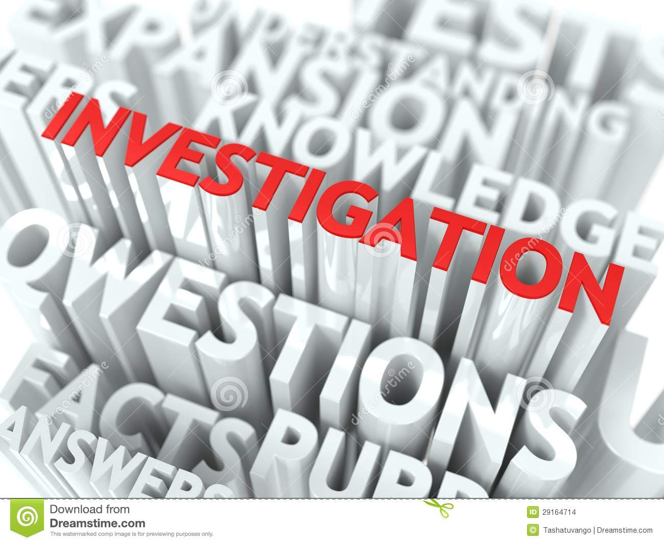 investigate research paper