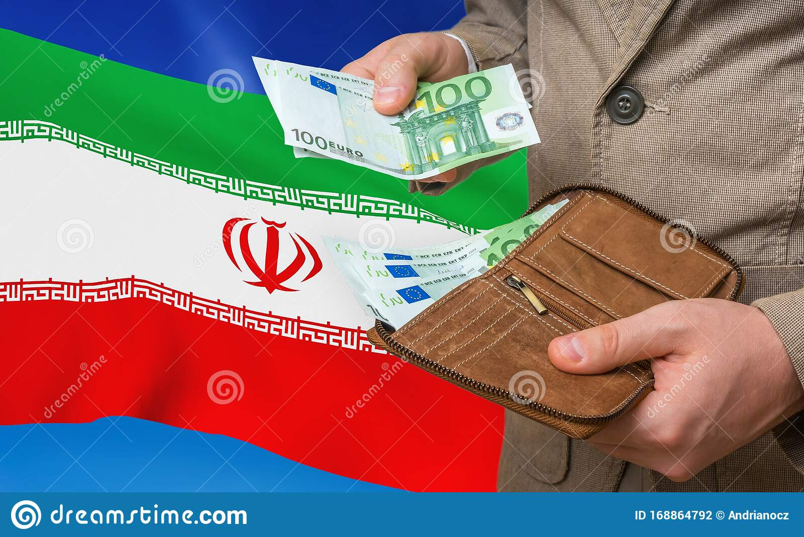 Iran money investment ad posting jobs without investment classifieds ads