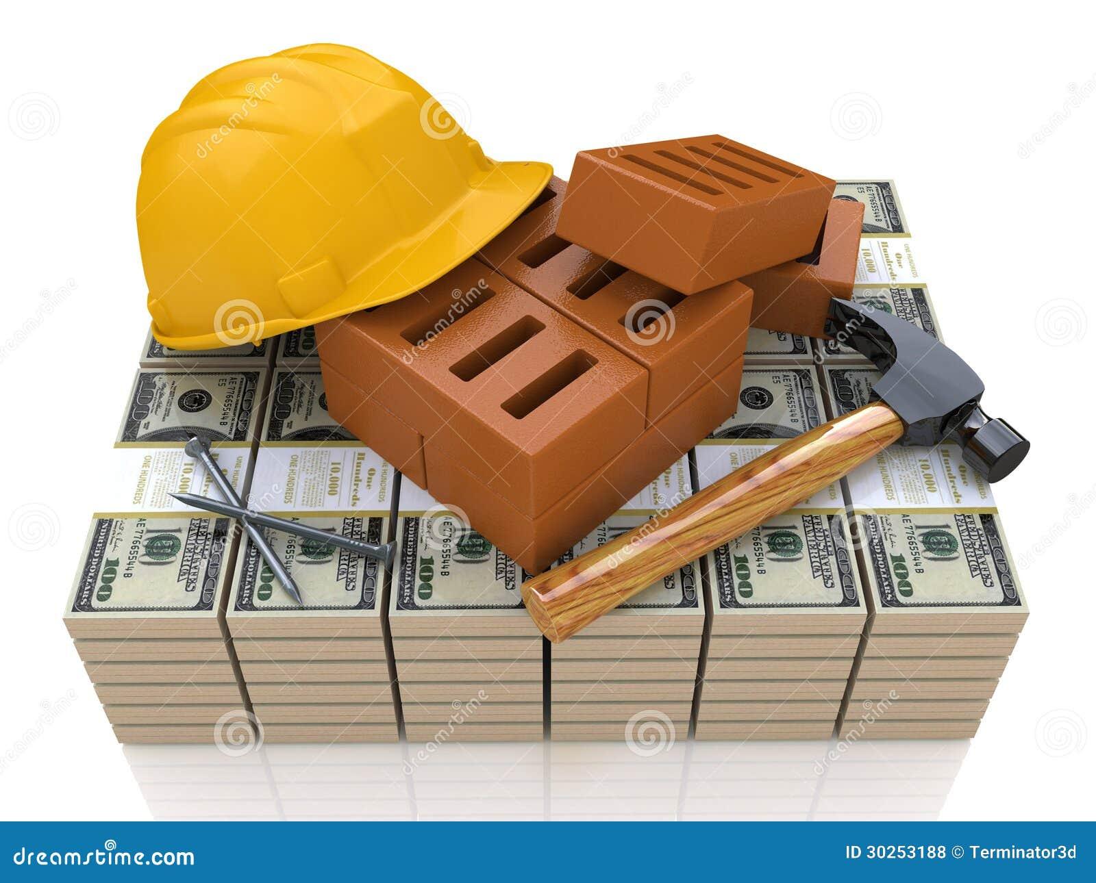 Investissement dans l 39 entreprise de construction photos for Entreprise de construction