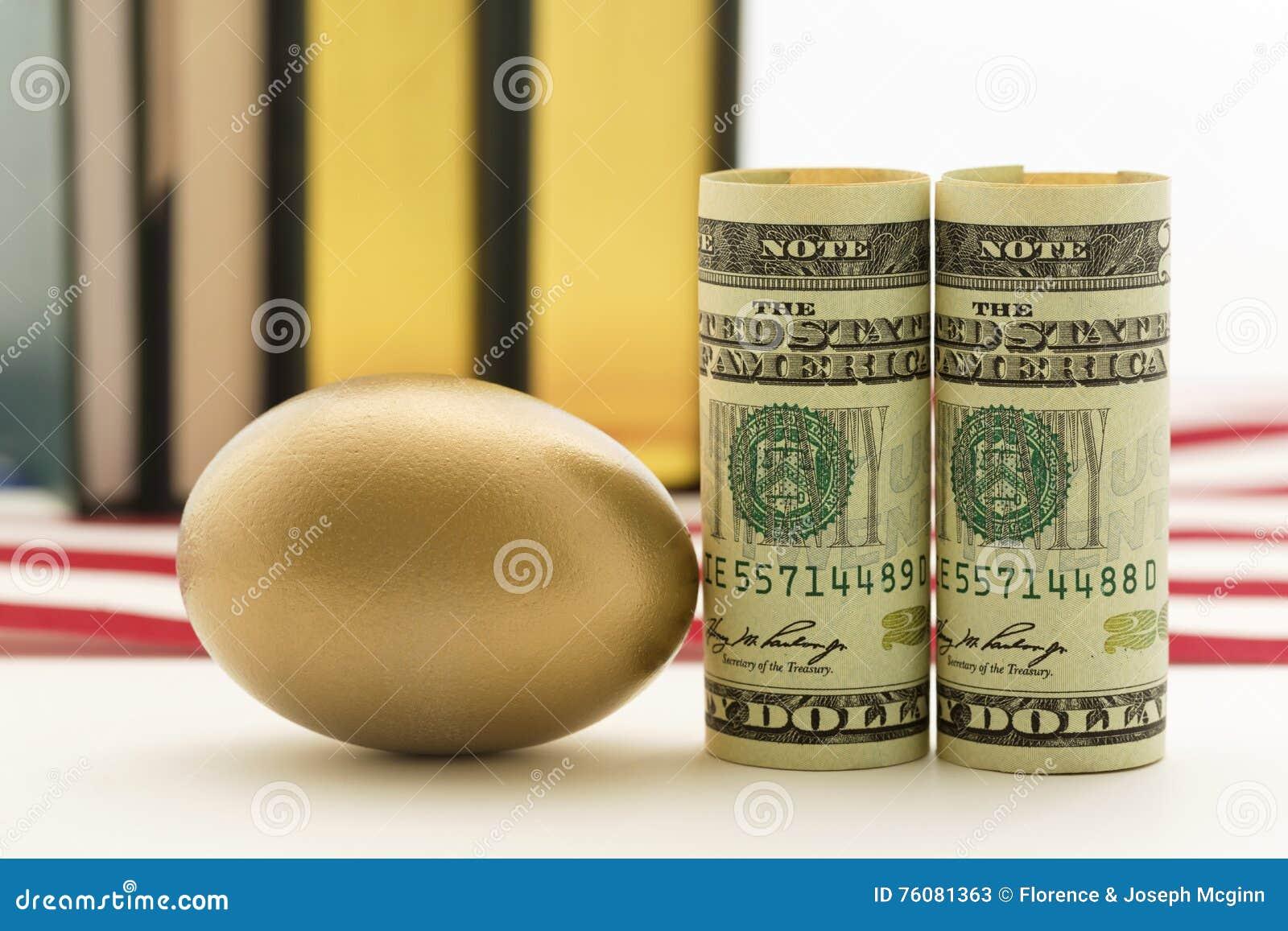 Investissements américains futés et réussis