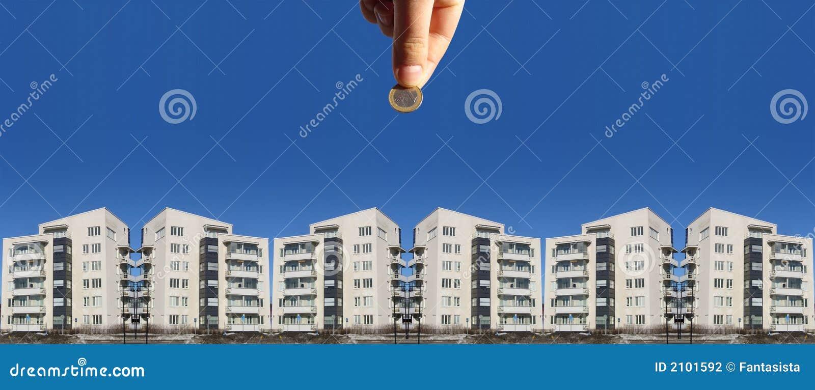 Investissez en immeubles
