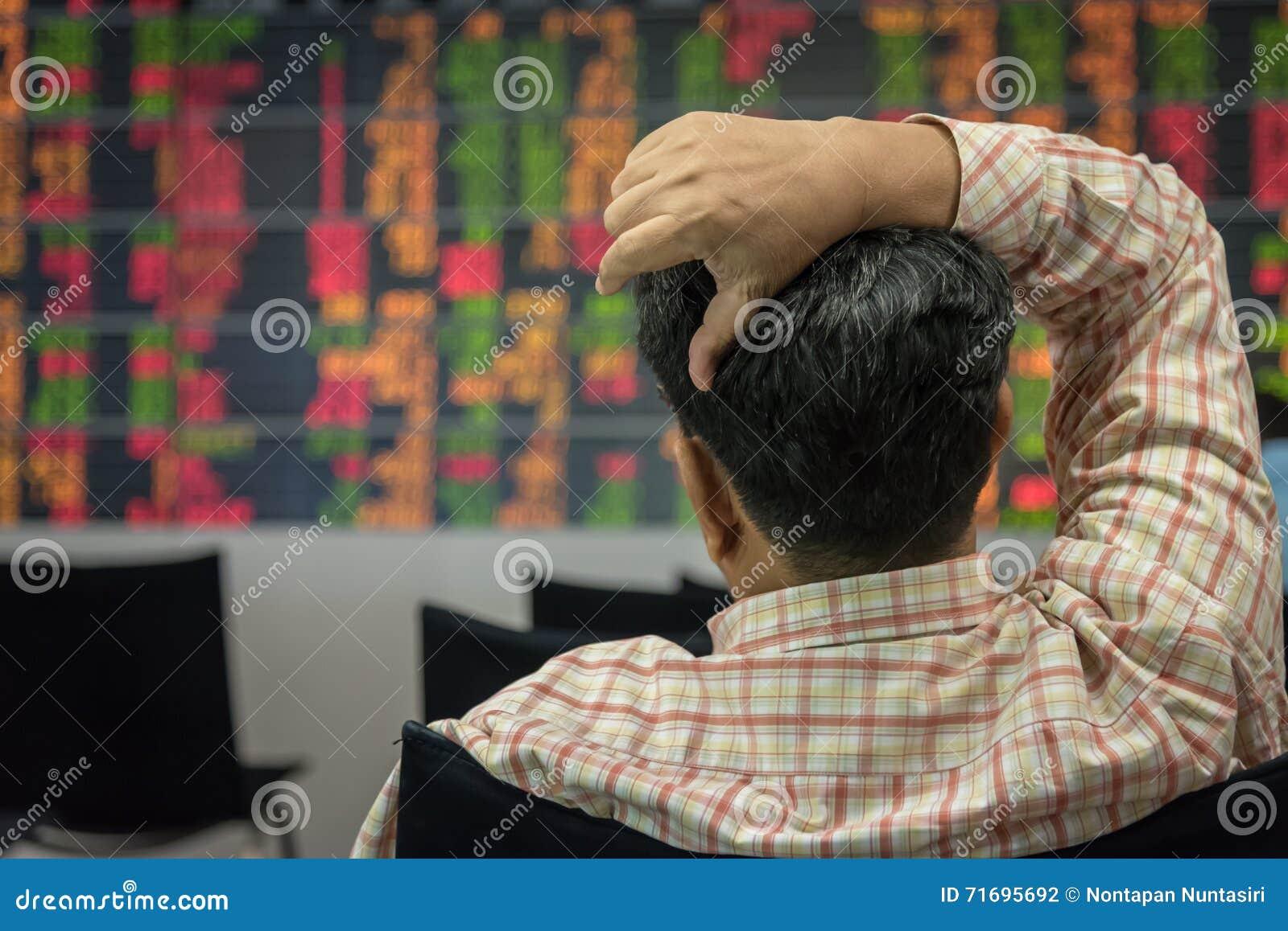 Investitore e mercato azionario