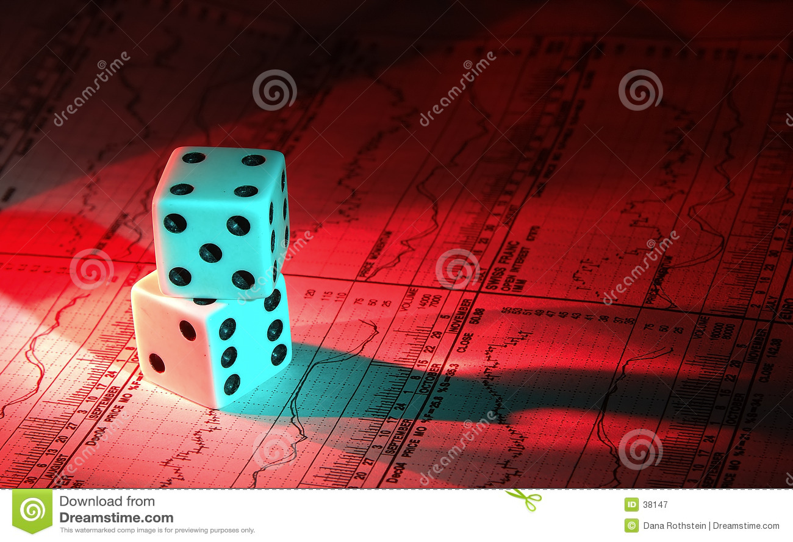 Investment Gamble 2