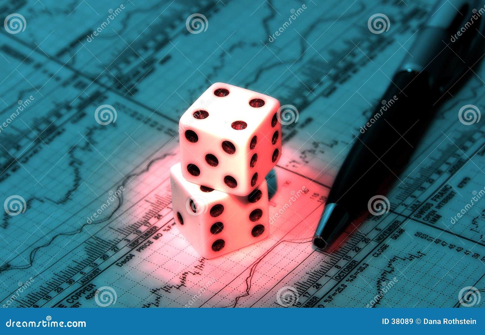 Investment Gamble