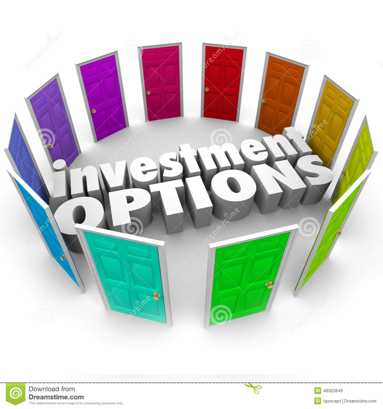 Best money investment options