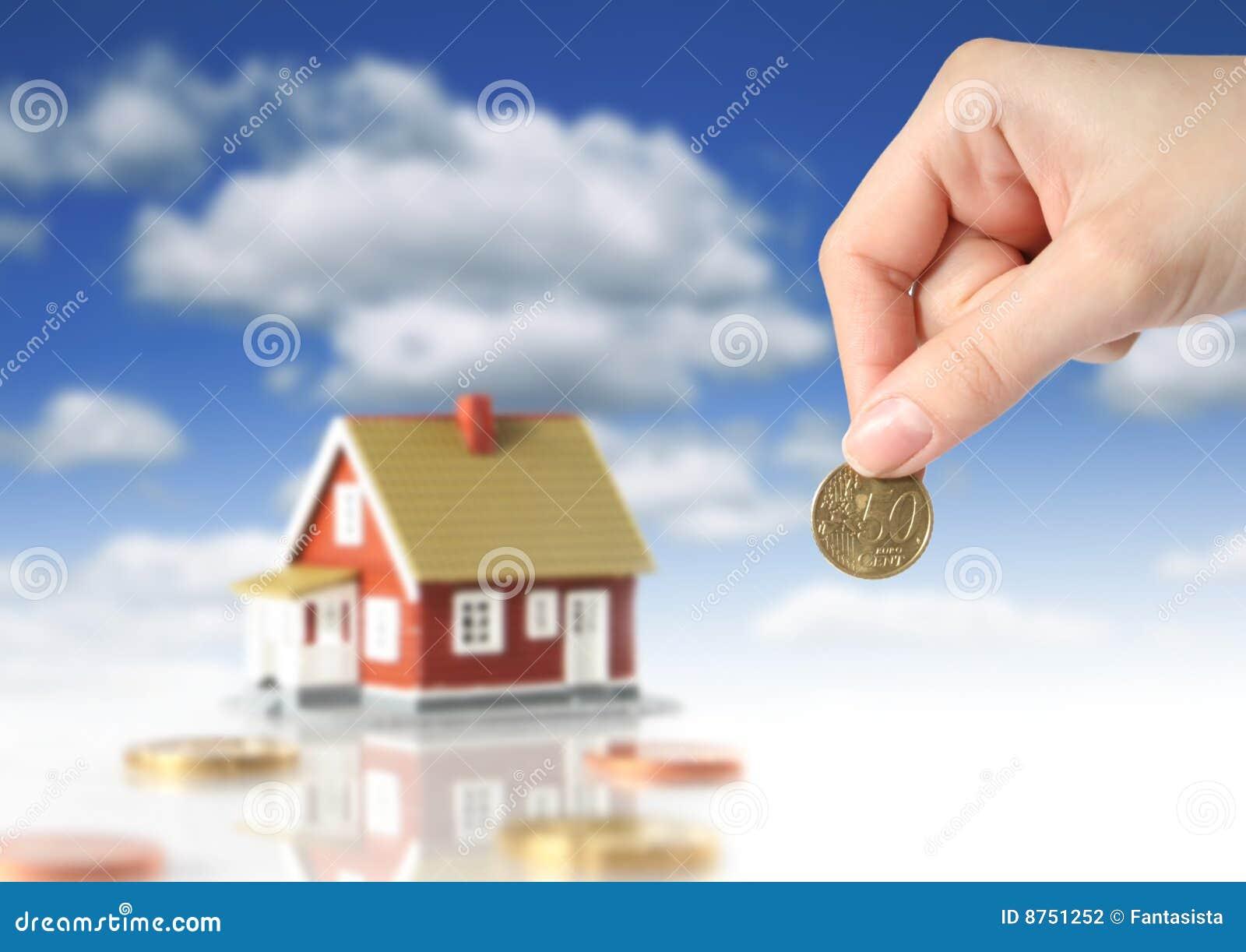 Invista no conceito dos bens imobiliários.