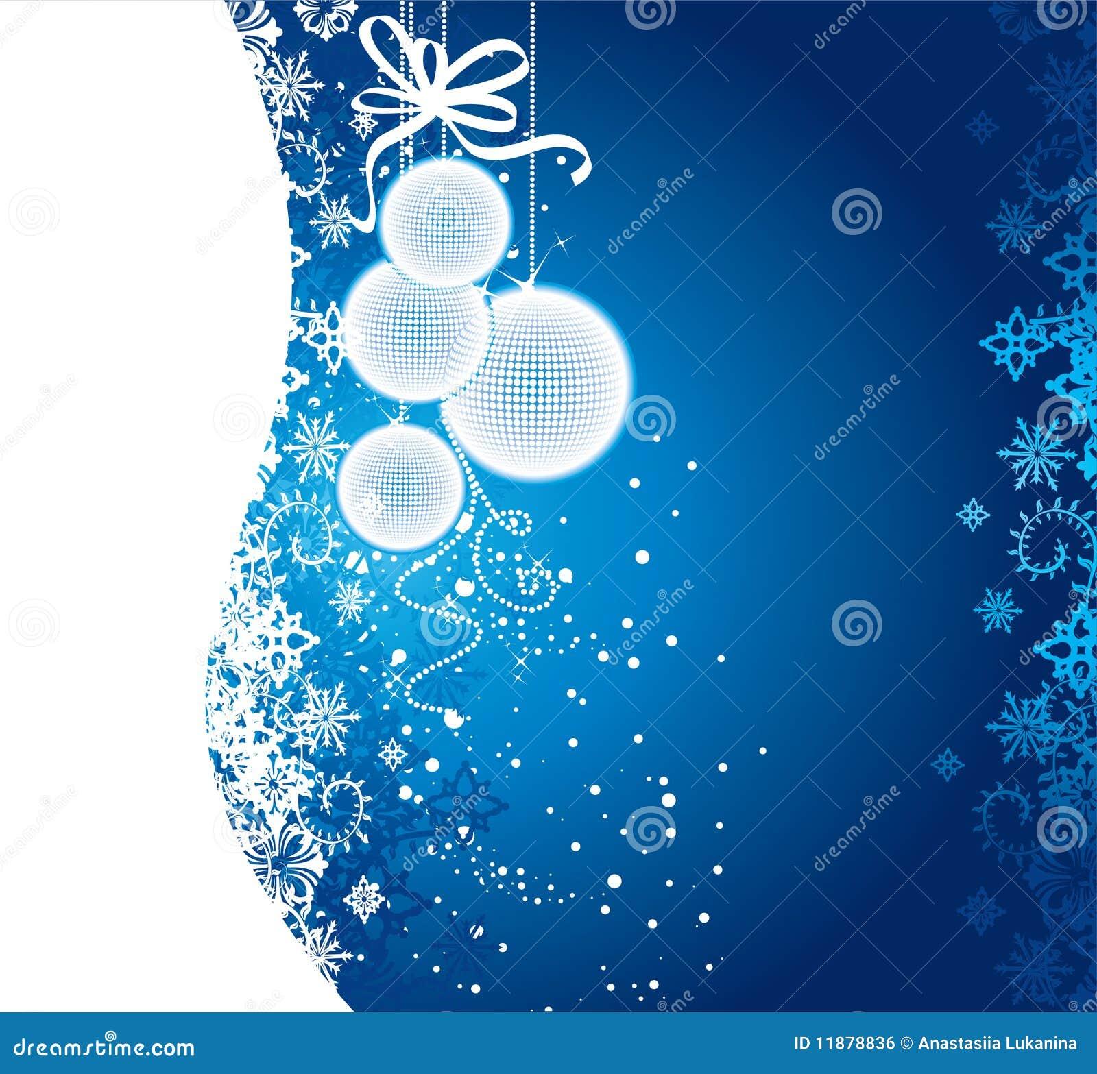 Invitaci 243 N De La Navidad Ilustraci 243 N Del Vector Imagen De