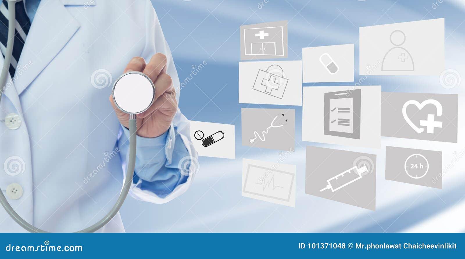 Invitado a la revisión médica anual