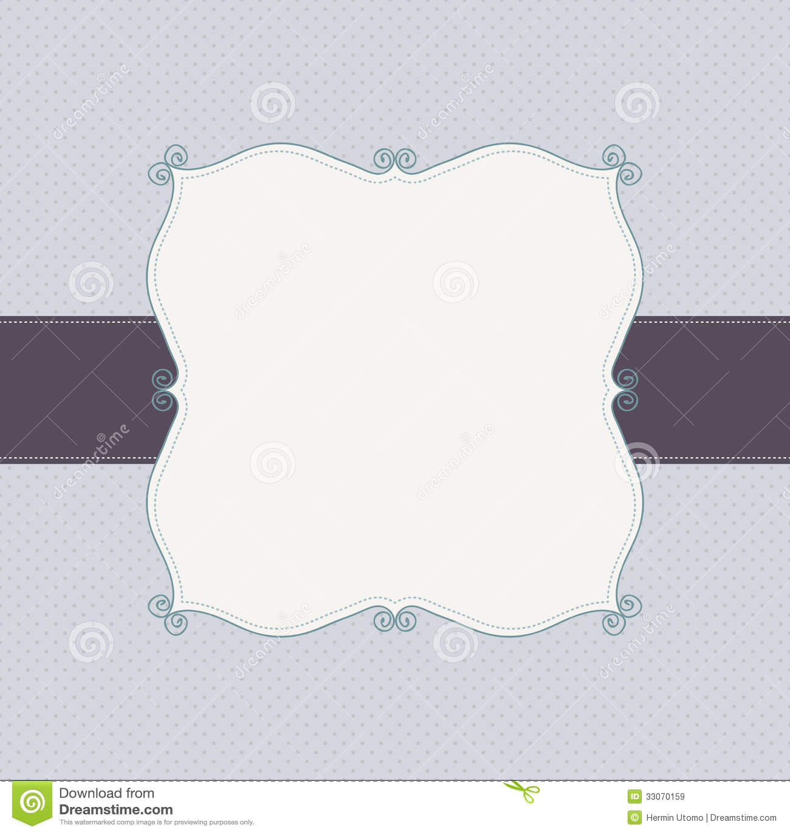 Invitation Card Borders as nice invitations design