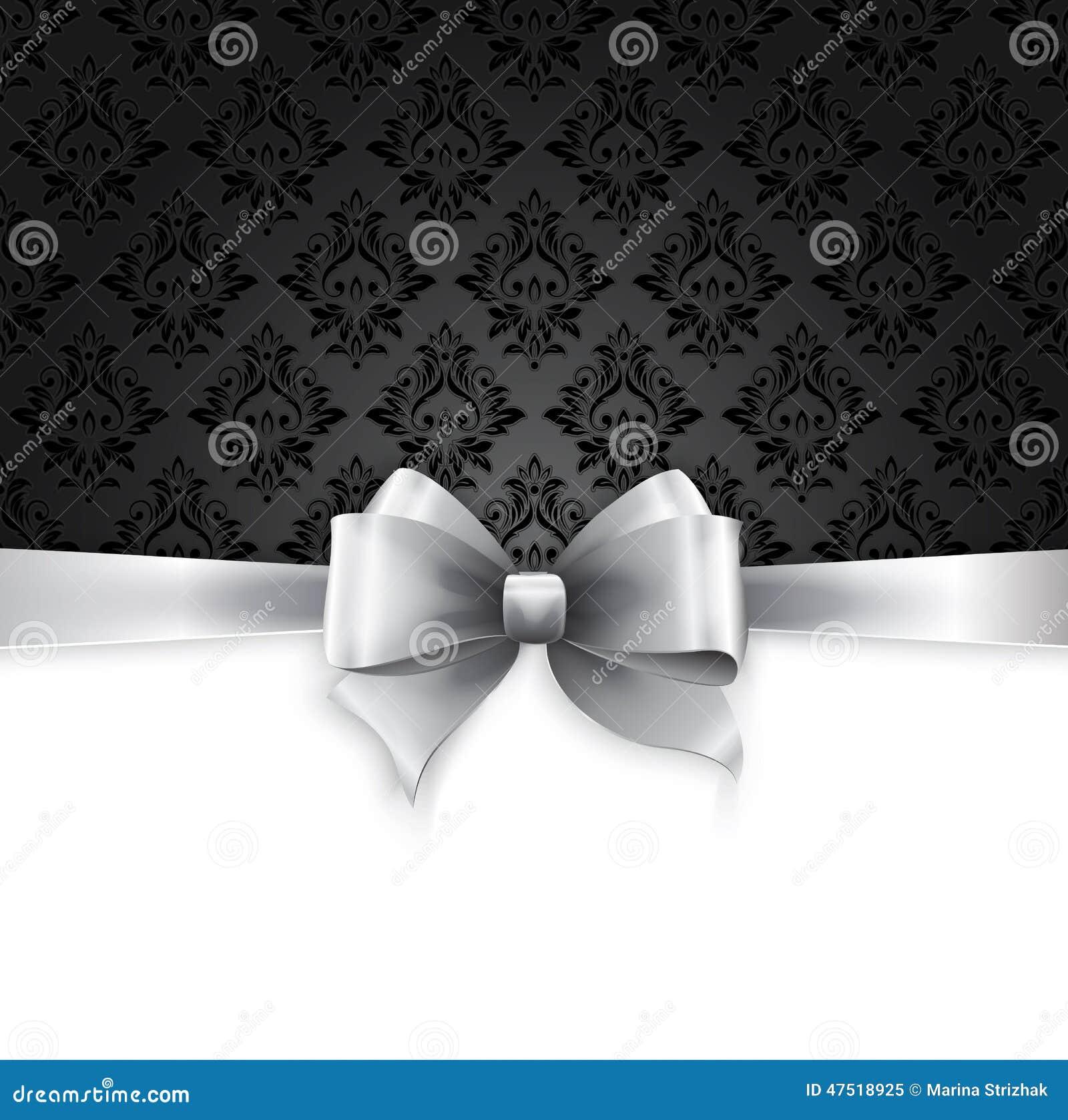 Invitation Bow was good invitations sample