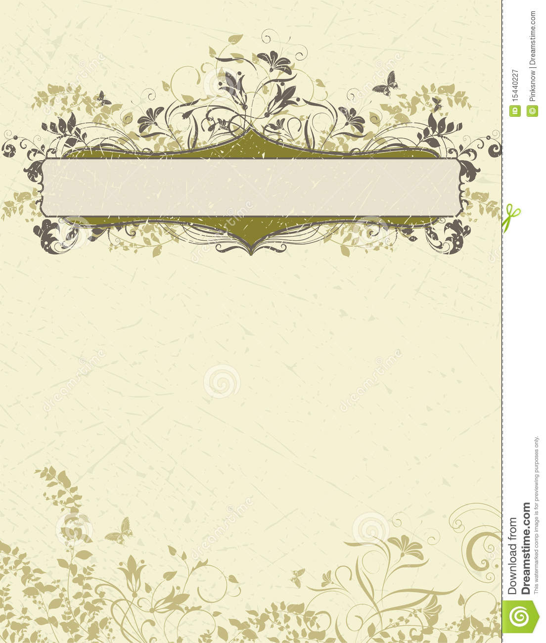 Invitation card template stock vector. Illustration of invitation
