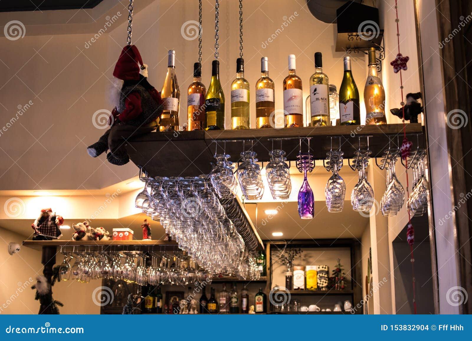 Invitation d une abondance de boissons