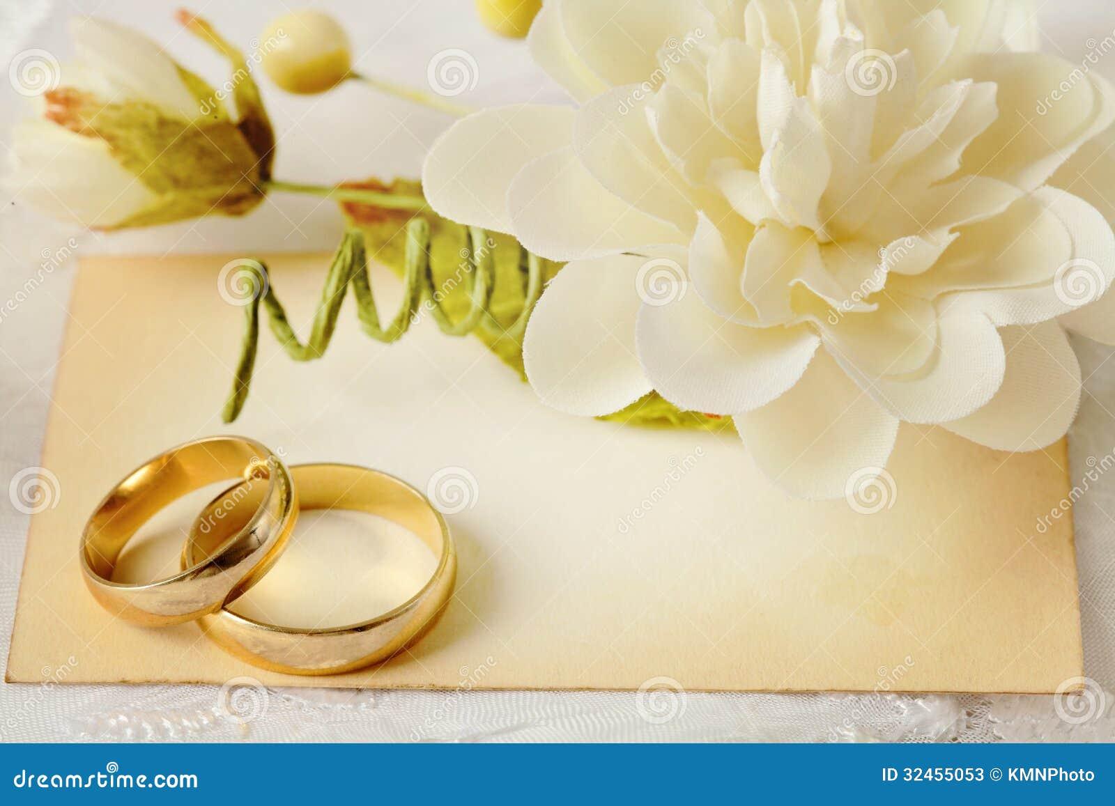 invitation de mariage photos stock - Boutonnire Invit Mariage