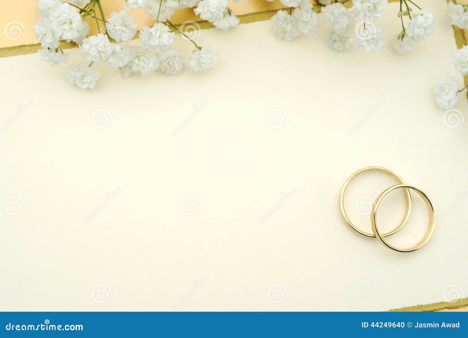Wedding Invitation Blanks as nice invitation sample