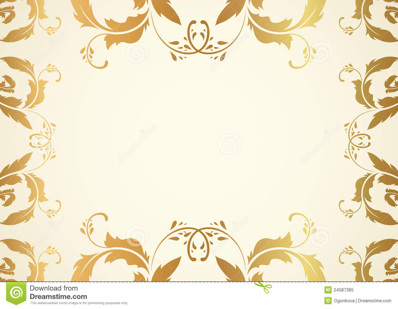 Certificate / Diploma Award Template. Pattern Royalty Free Stock ...