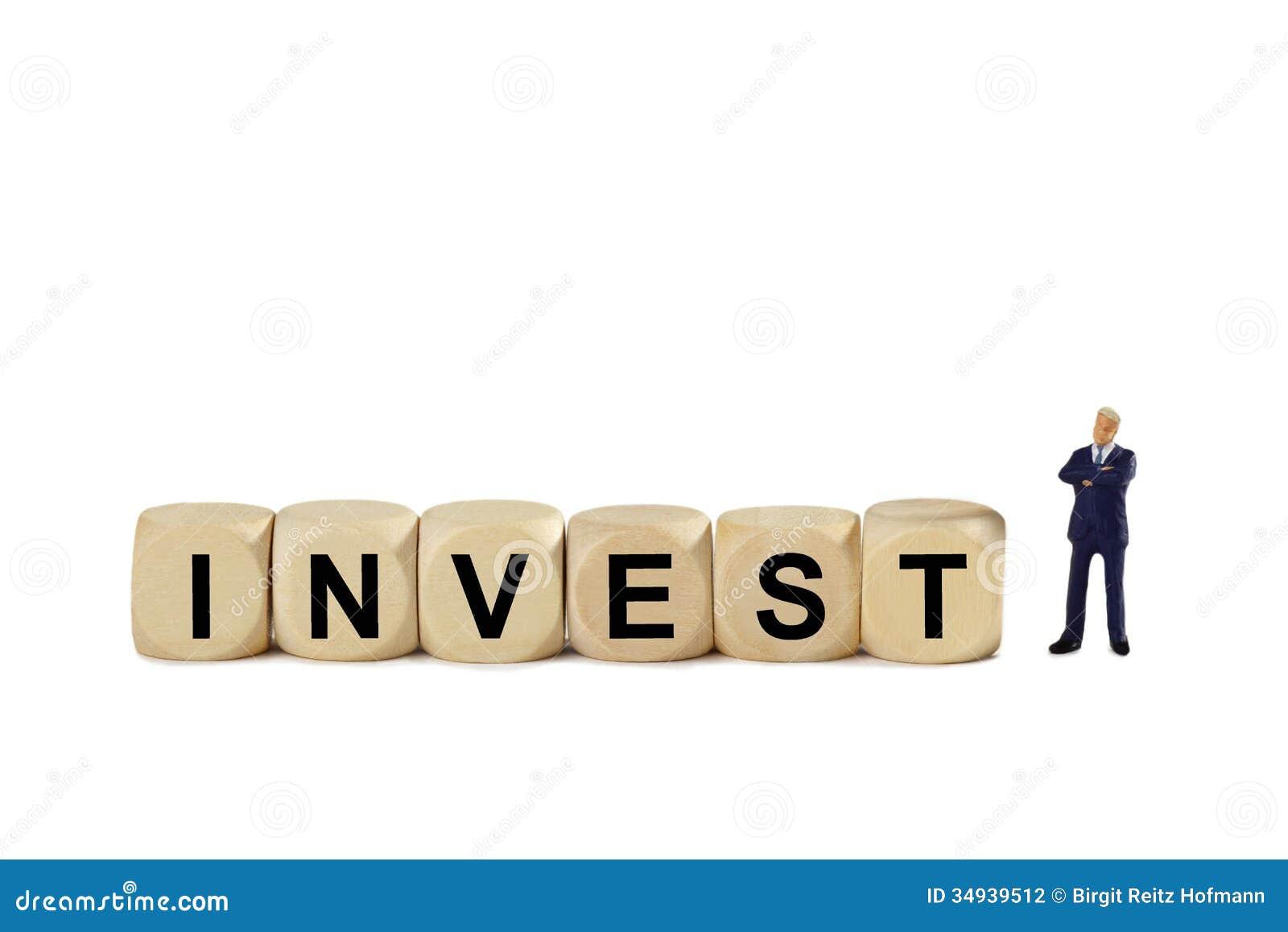 Inwestuje
