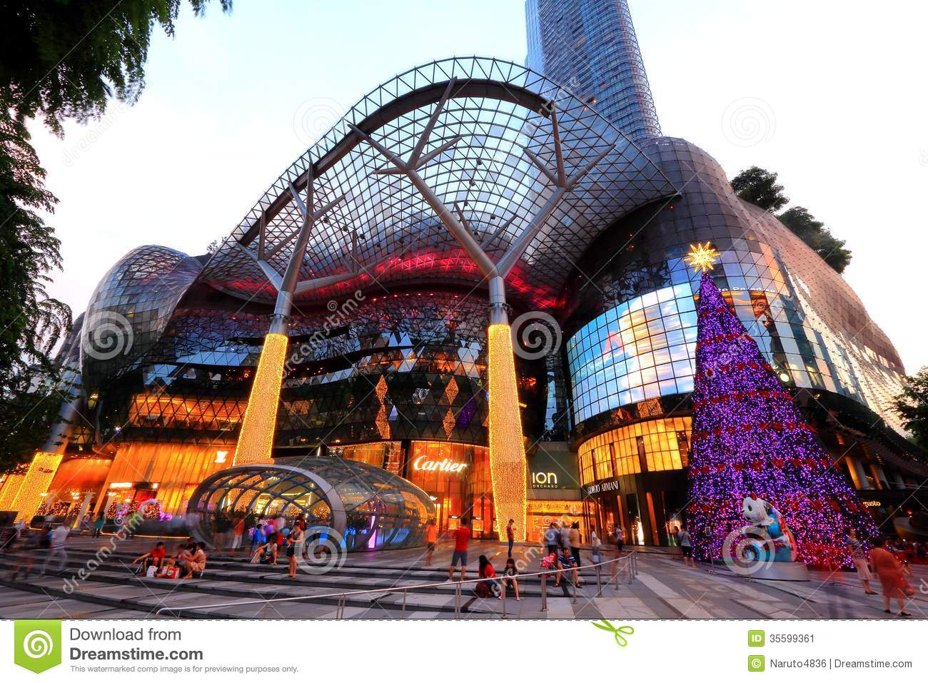 negative effects of shoppings malls Over the years, there have been numerous studies to show how playing different types of background music can influence shopping behaviour everything from music volume to tempo can all play a part in how consumers spend money and behave in shops.