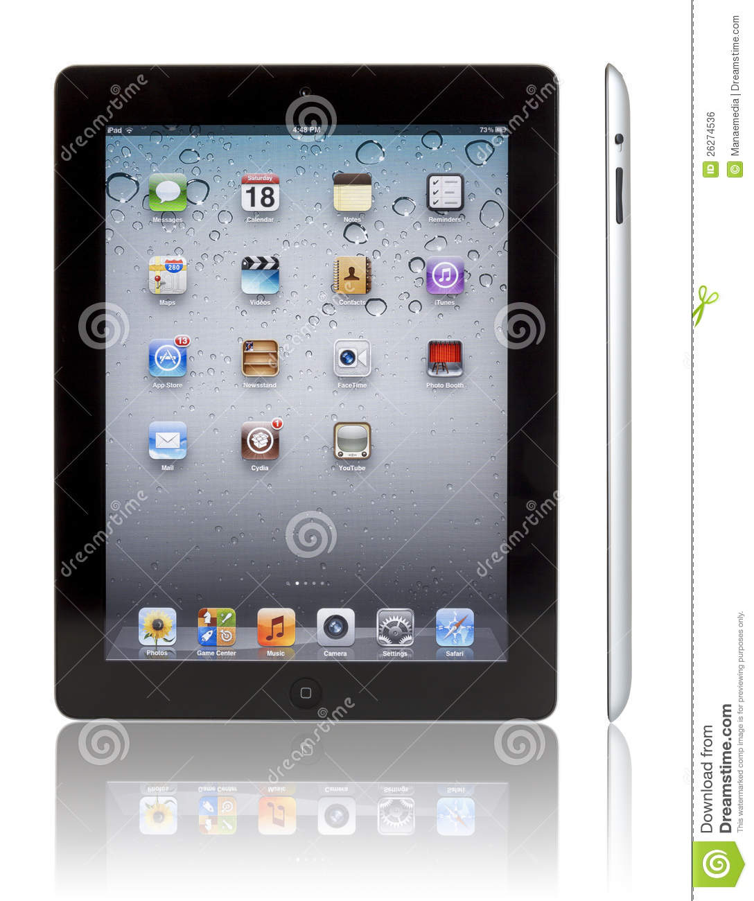IPad 3 de Apple