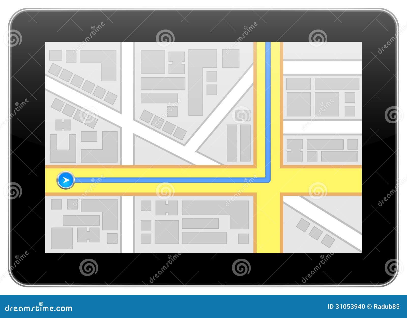 Download Google Maps Navigation on
