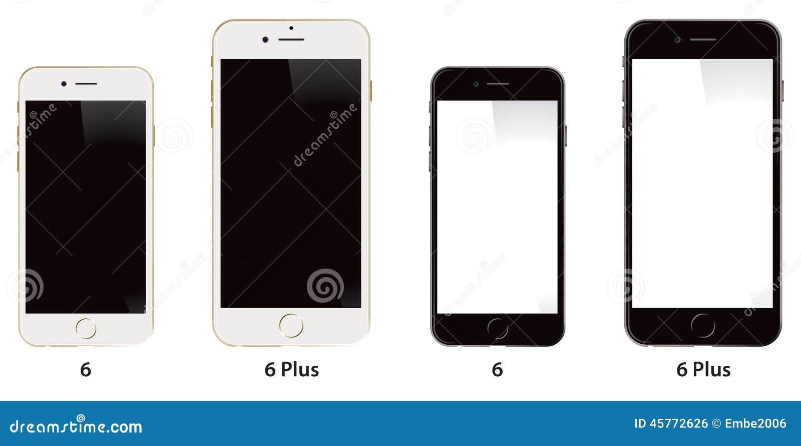 IPhone 6 Яблока добавочное