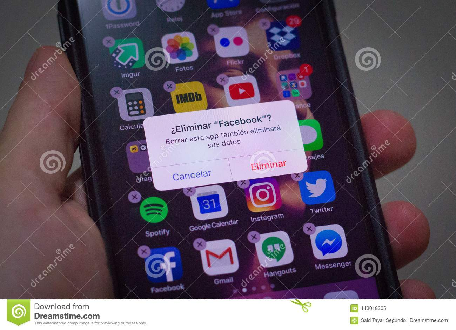 Ansluta iPhone apps