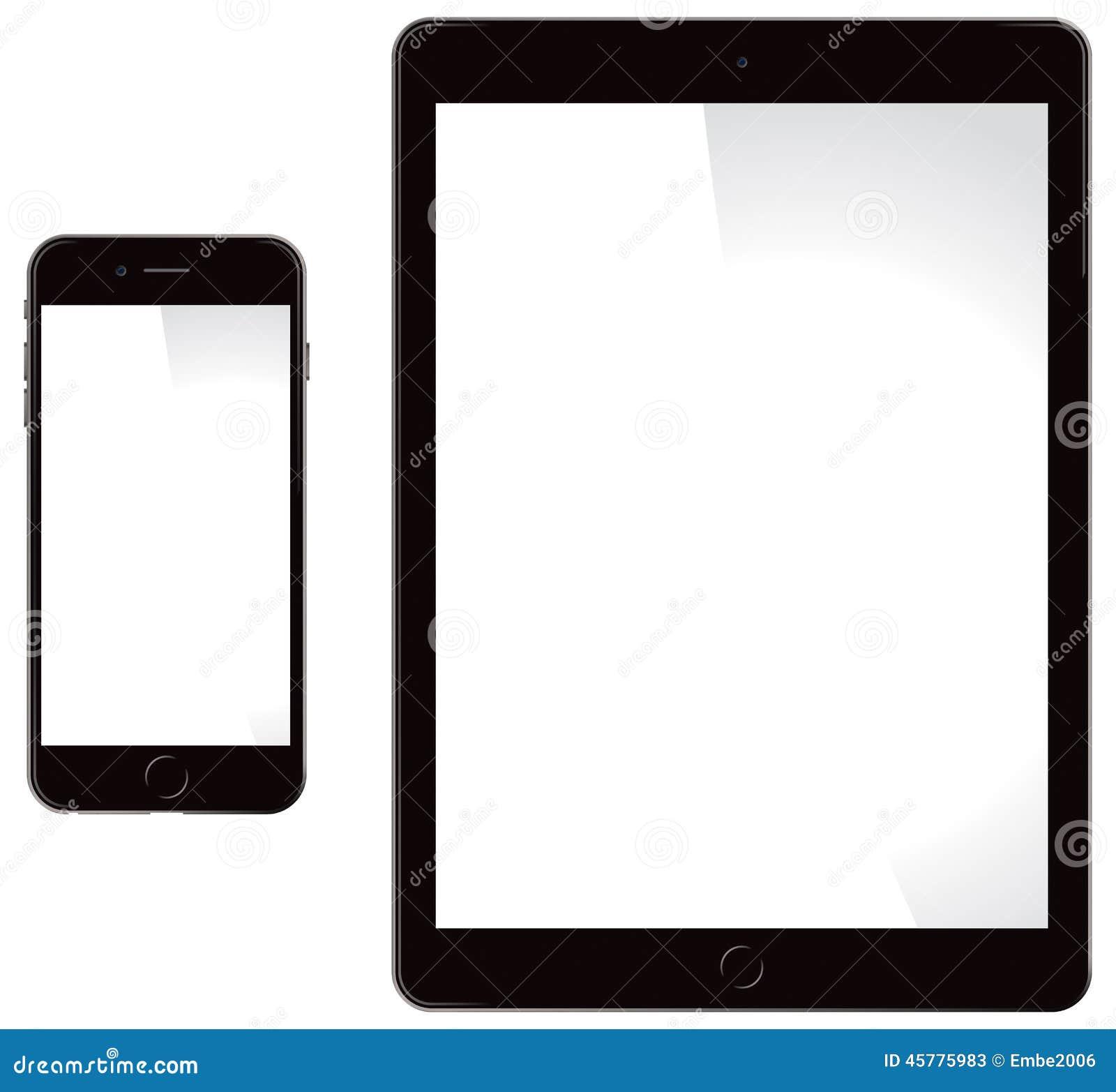 IPhone e iPad de Apple